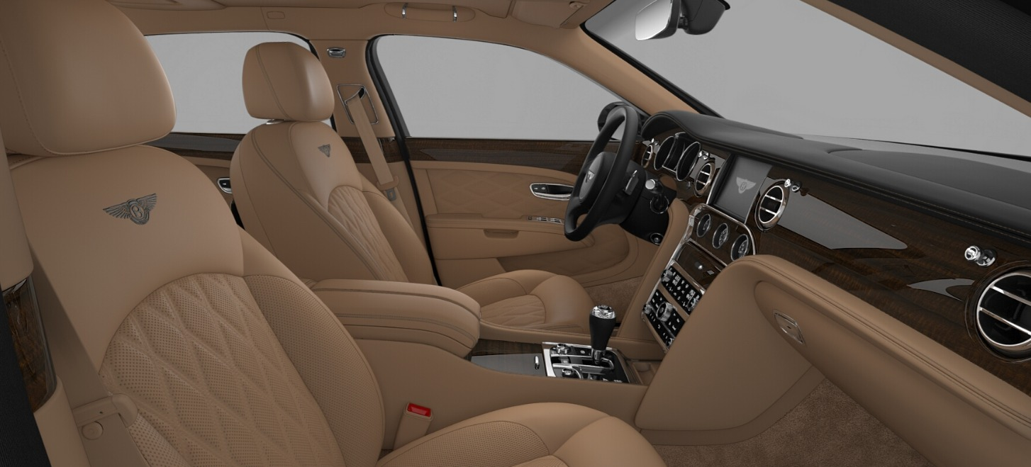 New 2017 Bentley Mulsanne  For Sale In Greenwich, CT 892_p7
