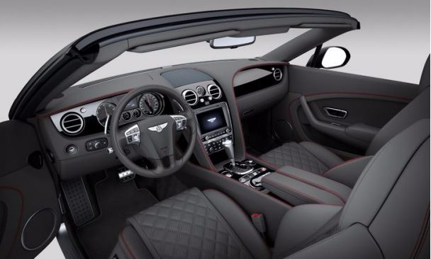 New 2017 Bentley Continental GT V8 For Sale In Greenwich, CT 894_p4