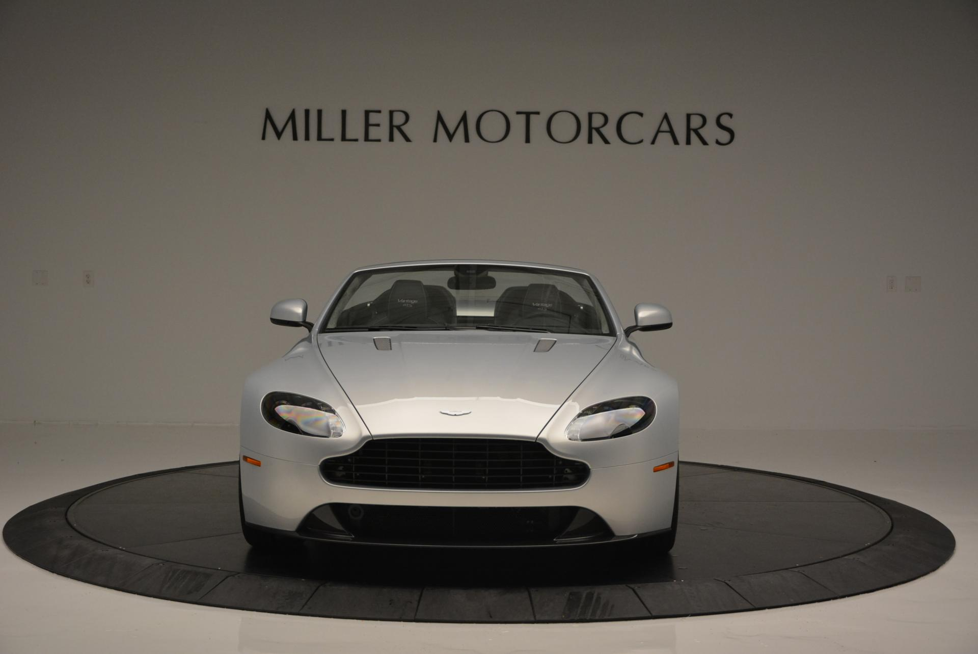 New 2016 Aston Martin V8 Vantage GTS Roadster For Sale In Greenwich, CT 90_p12