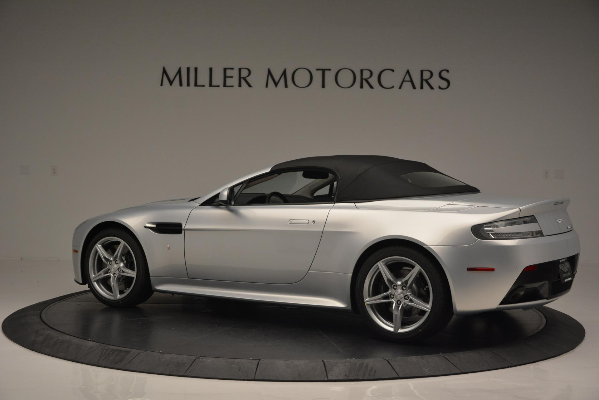 New 2016 Aston Martin V8 Vantage GTS Roadster For Sale In Greenwich, CT 90_p15