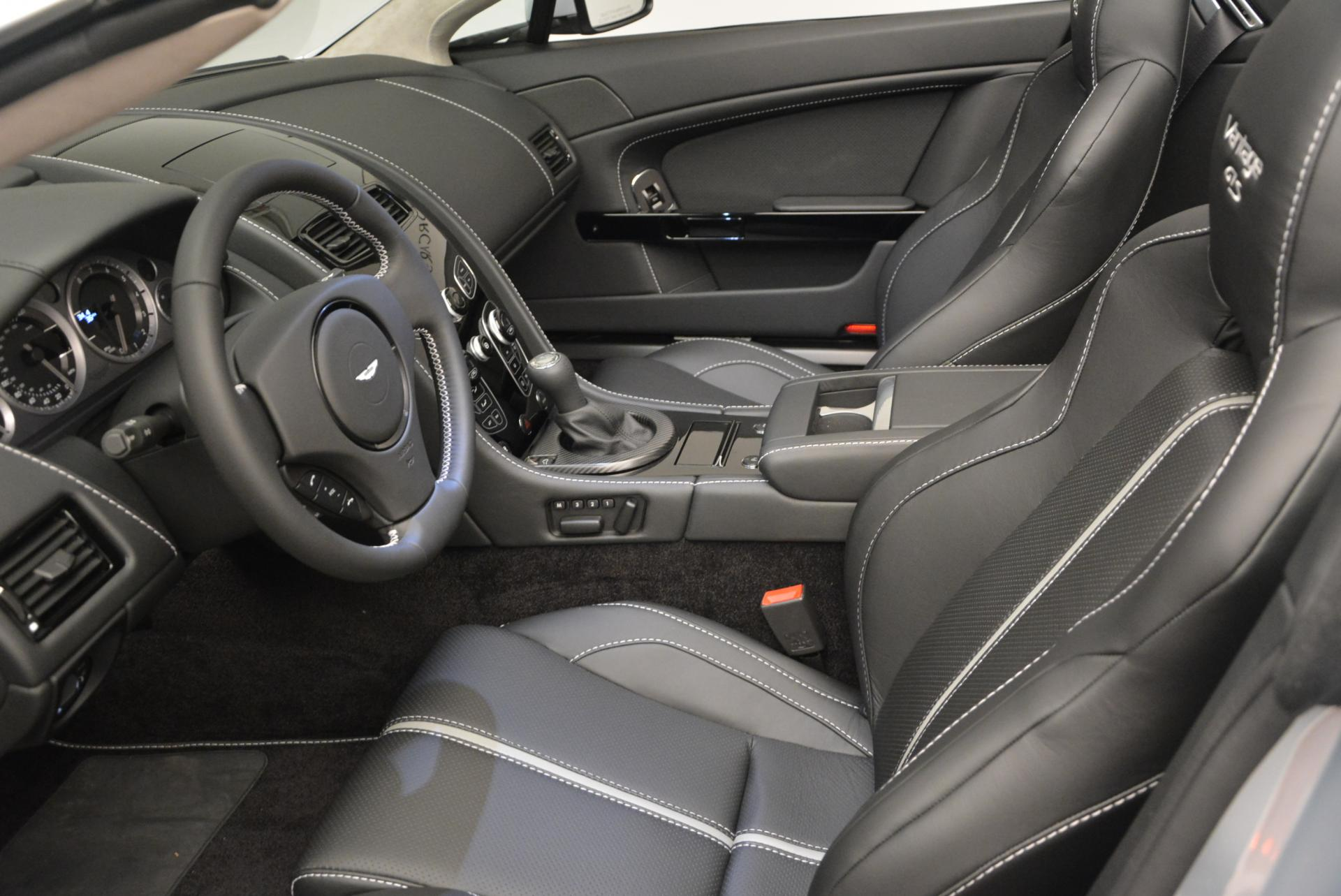 New 2016 Aston Martin V8 Vantage GTS Roadster For Sale In Greenwich, CT 90_p25