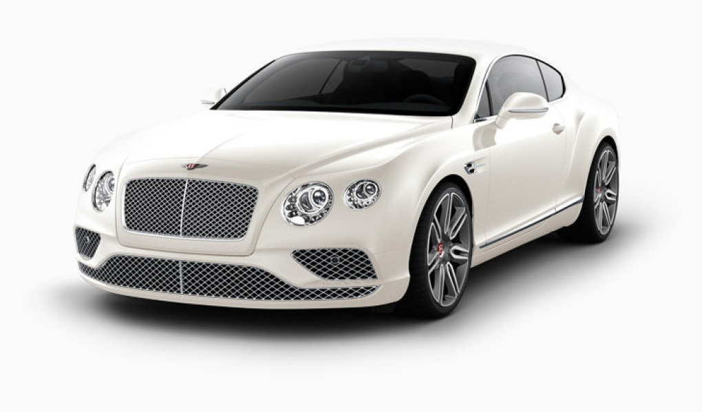 New 2017 Bentley Continental GT V8 For Sale In Greenwich, CT