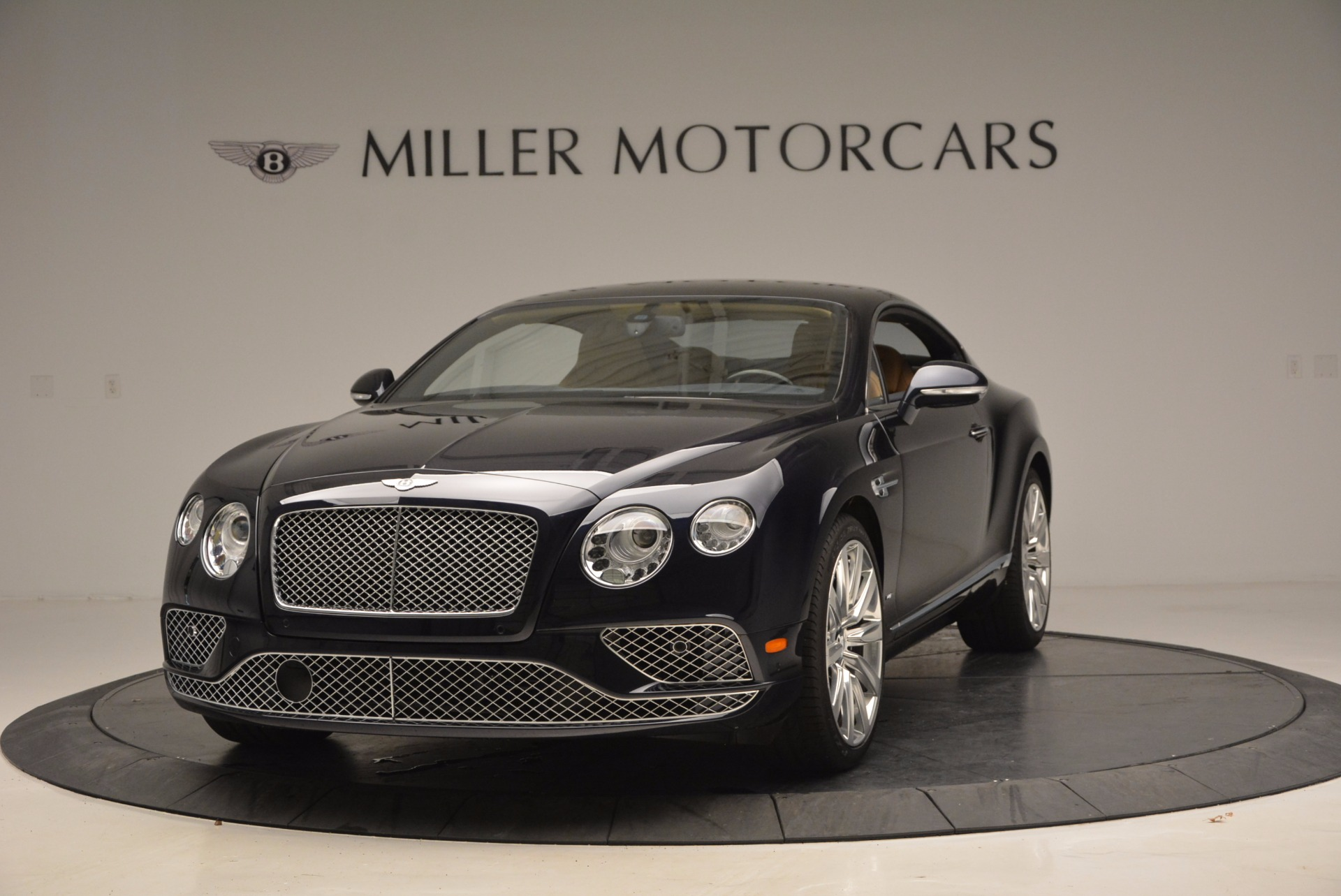 New 2017 Bentley Continental GT W12 For Sale In Greenwich, CT