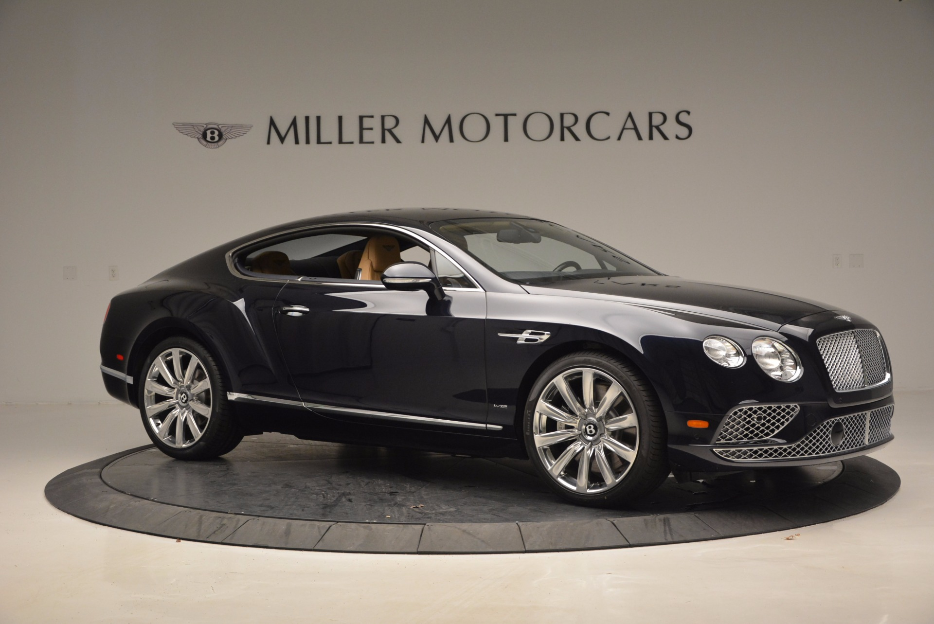 New 2017 Bentley Continental GT W12 For Sale In Greenwich, CT 904_p10