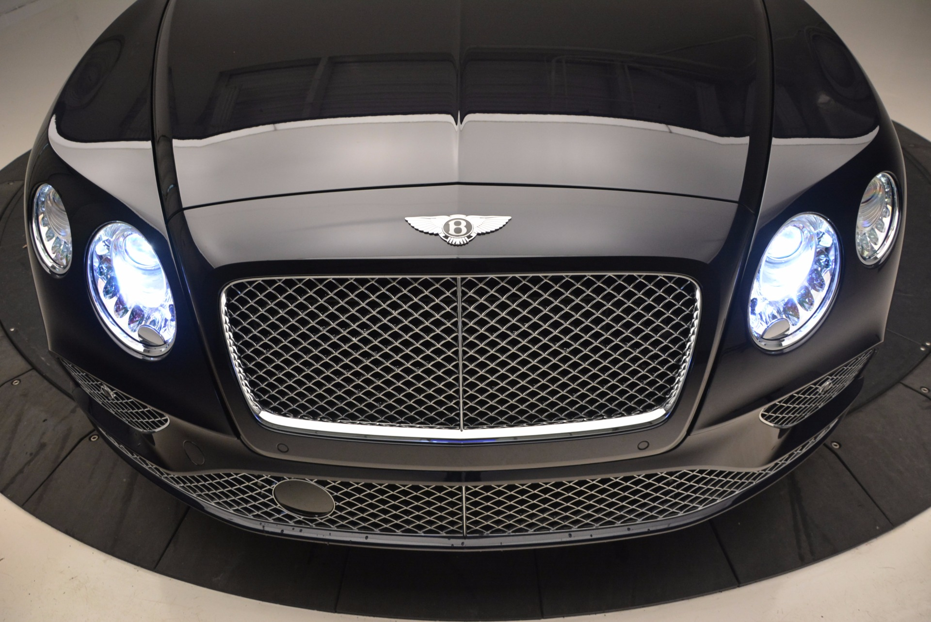 New 2017 Bentley Continental GT W12 For Sale In Greenwich, CT 904_p14