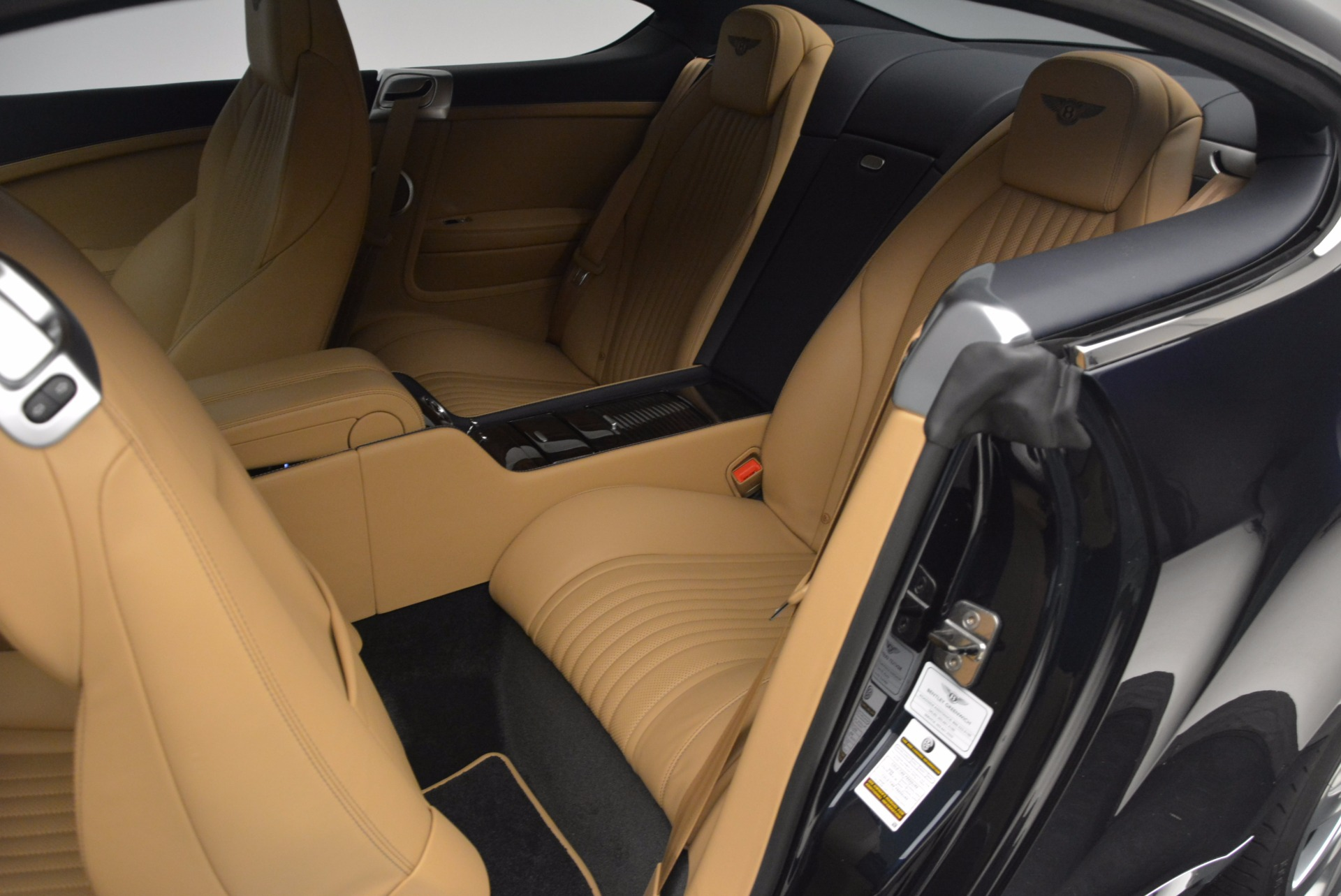 New 2017 Bentley Continental GT W12 For Sale In Greenwich, CT 904_p23