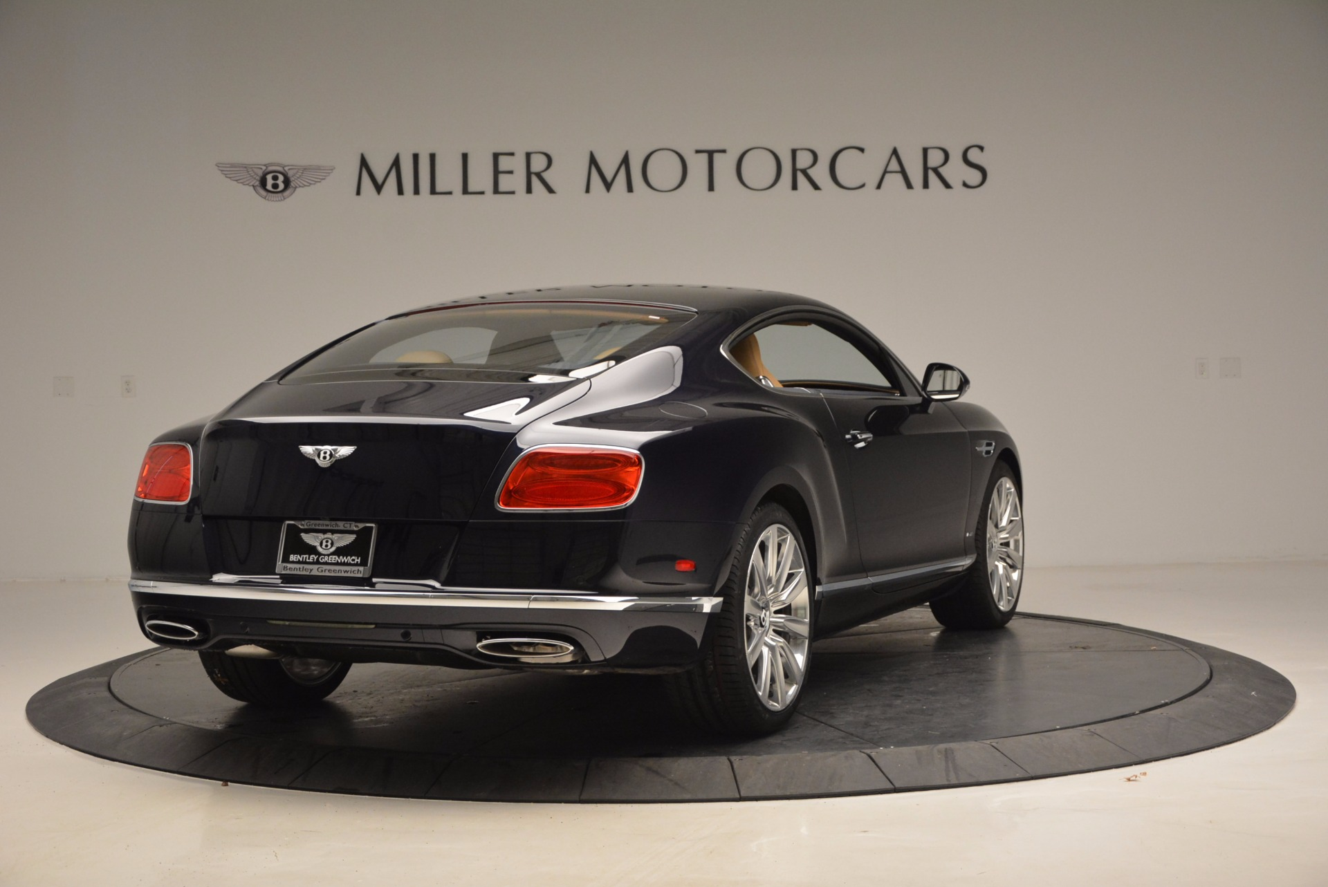 New 2017 Bentley Continental GT W12 For Sale In Greenwich, CT 904_p7