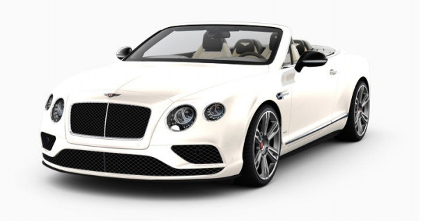 New 2017 Bentley Continental GT V8 S For Sale In Greenwich, CT 905_main