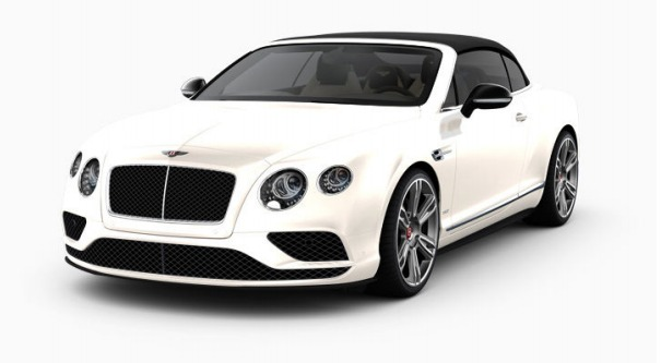 New 2017 Bentley Continental GT V8 S For Sale In Greenwich, CT 905_p4