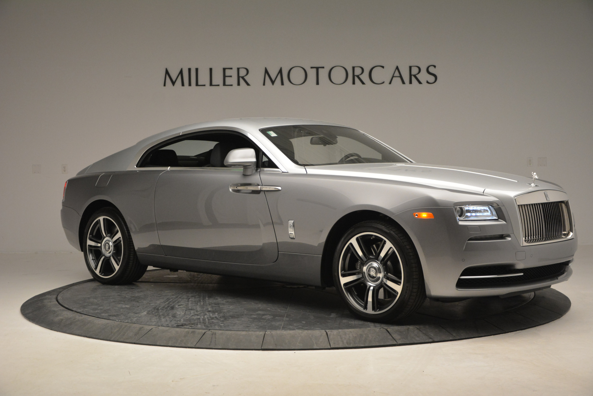 Used 2015 Rolls-Royce Wraith  For Sale In Greenwich, CT 906_p12