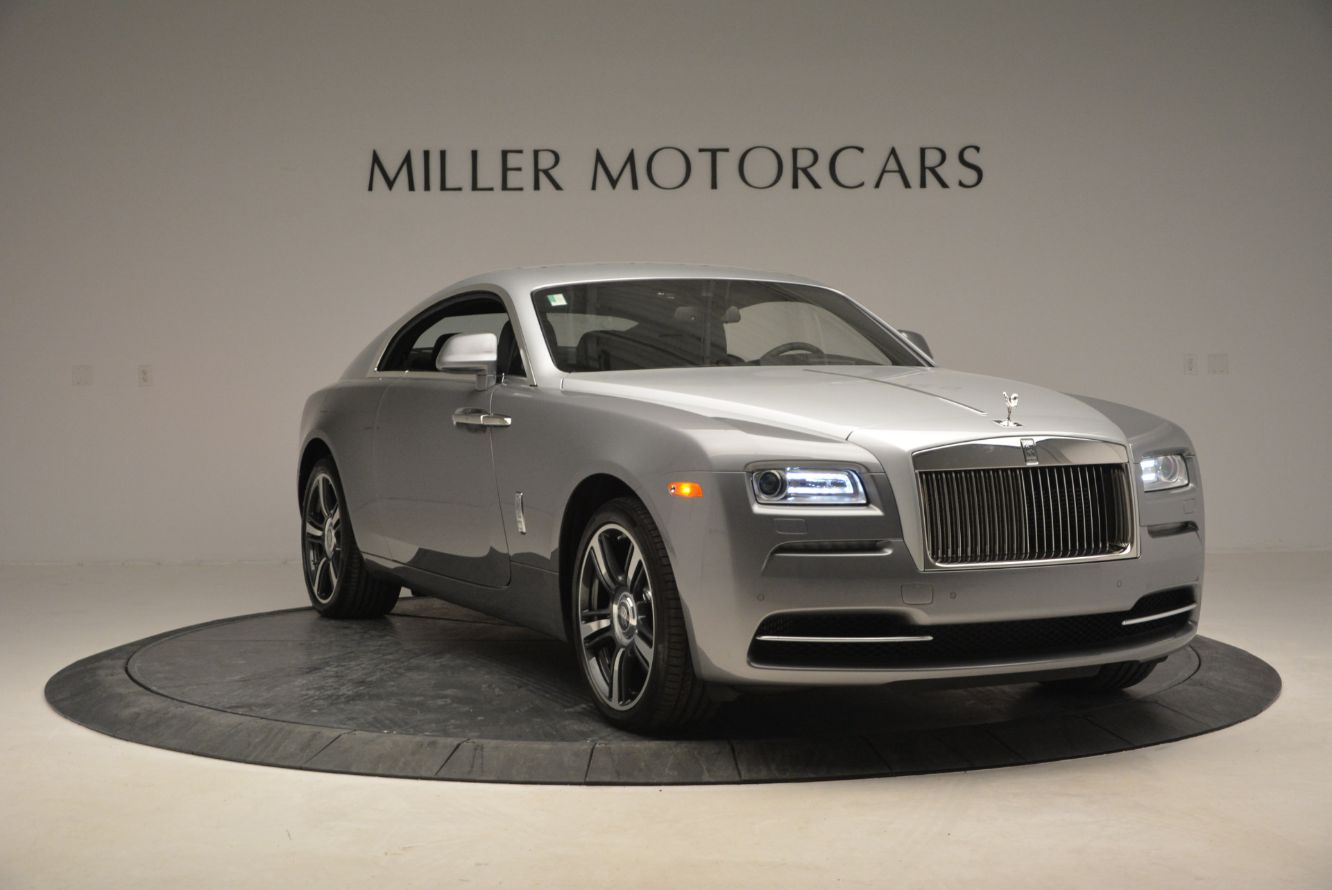 Used 2015 Rolls-Royce Wraith  For Sale In Greenwich, CT 906_p13