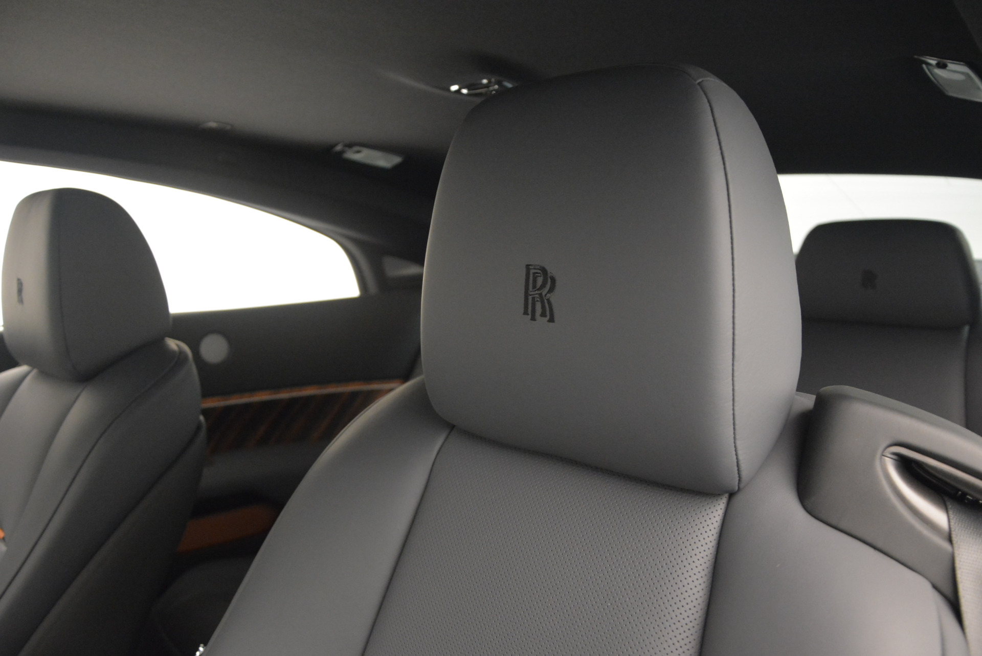 Used 2015 Rolls-Royce Wraith  For Sale In Greenwich, CT 906_p36