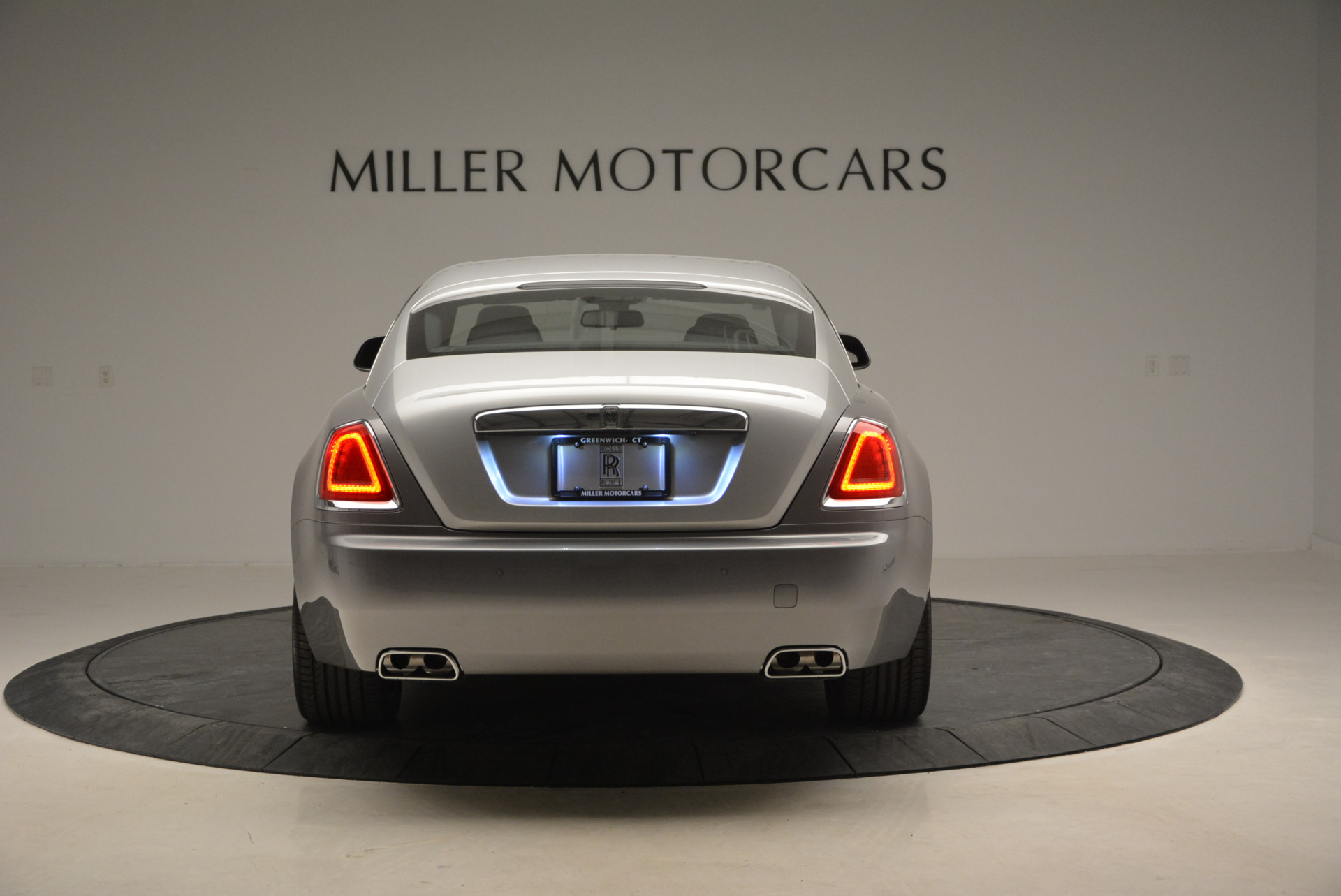 Used 2015 Rolls-Royce Wraith  For Sale In Greenwich, CT 906_p8