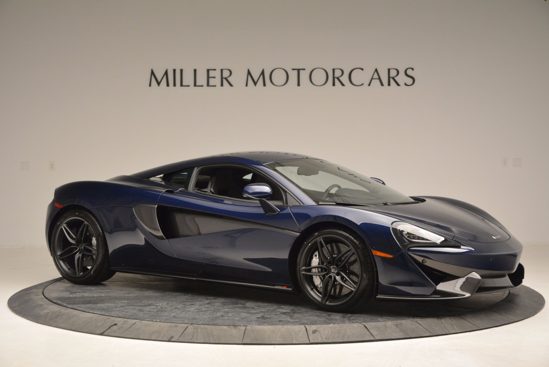 Used 2017 McLaren 570S  For Sale In Greenwich, CT 909_p10