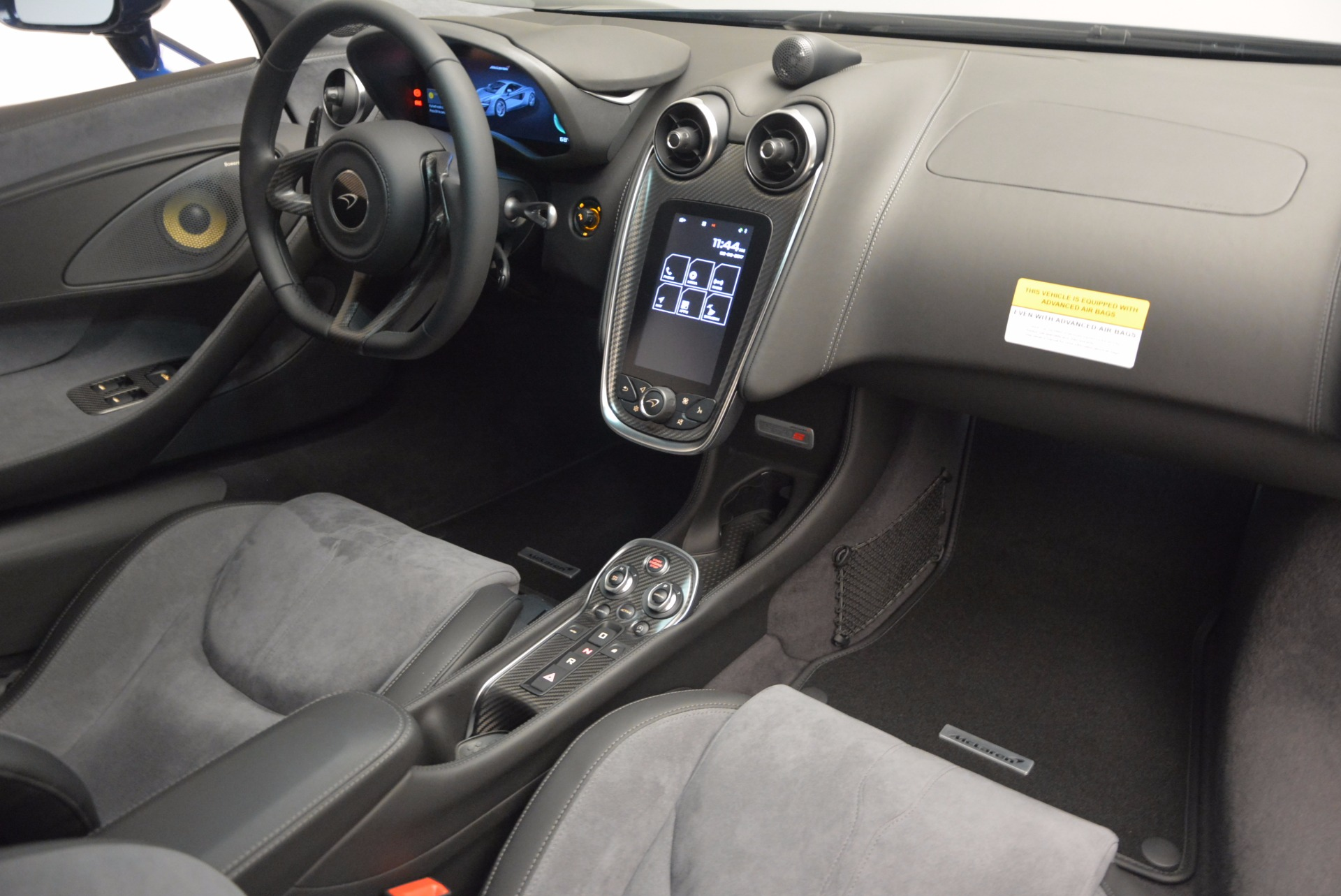 Used 2017 McLaren 570S  For Sale In Greenwich, CT 909_p19