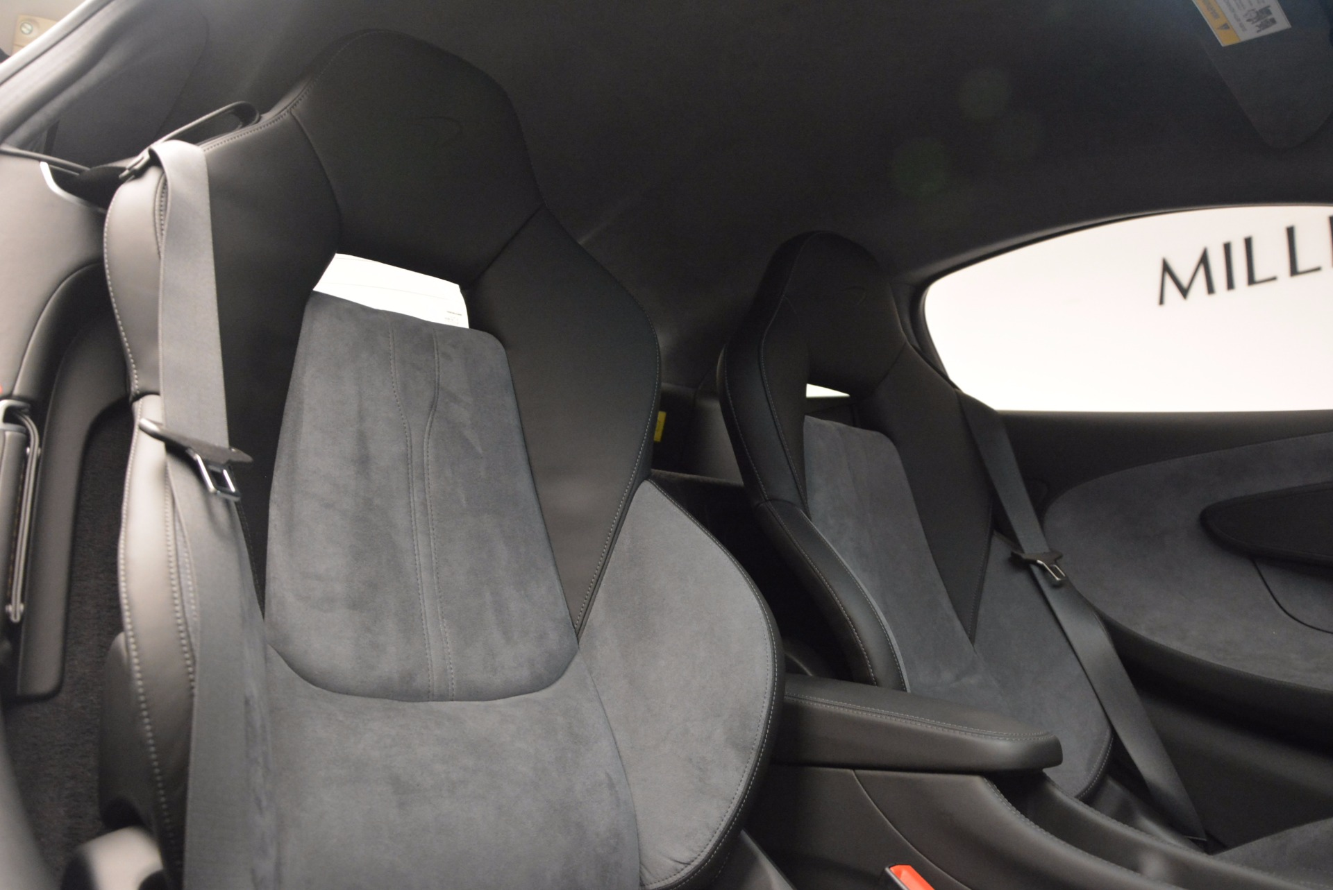 Used 2017 McLaren 570S  For Sale In Greenwich, CT 909_p21