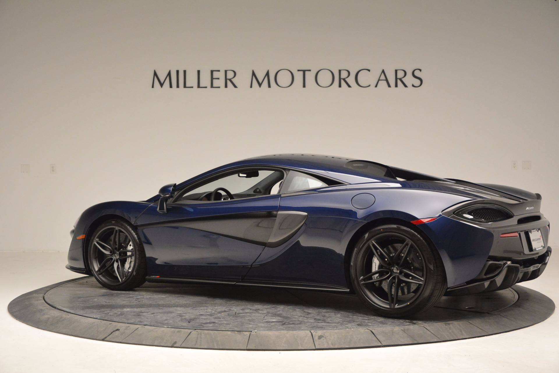 Used 2017 McLaren 570S  For Sale In Greenwich, CT 909_p4