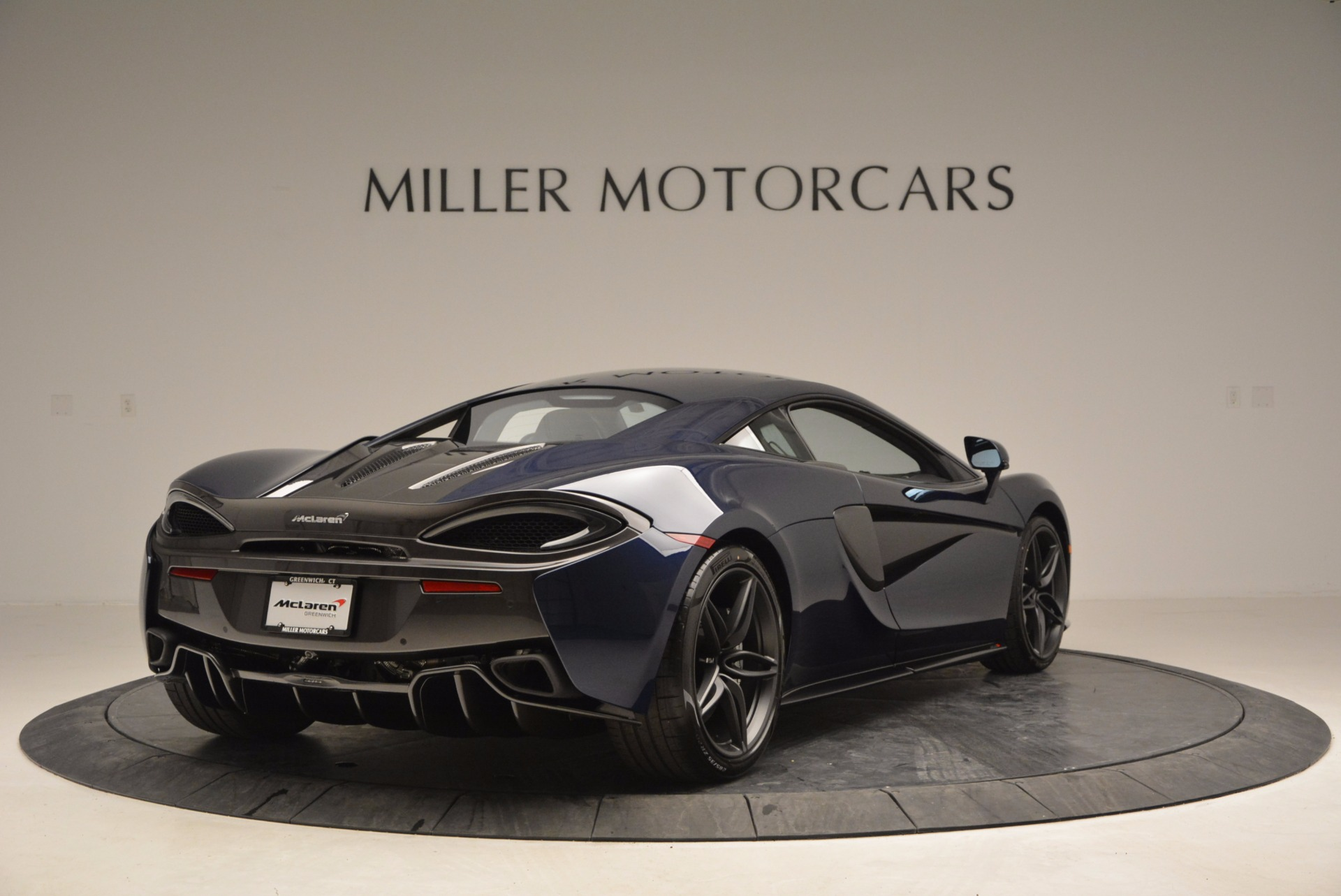 Used 2017 McLaren 570S  For Sale In Greenwich, CT 909_p7