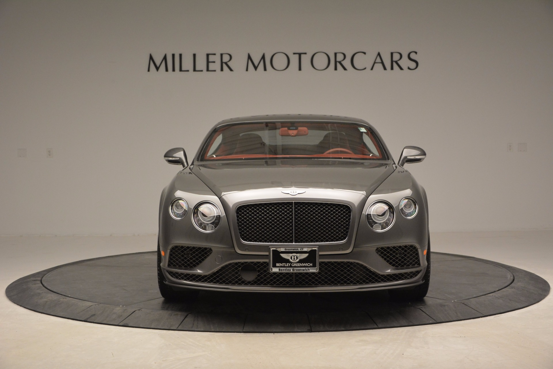 Used 2016 Bentley Continental GT Speed For Sale In Greenwich, CT 910_p12