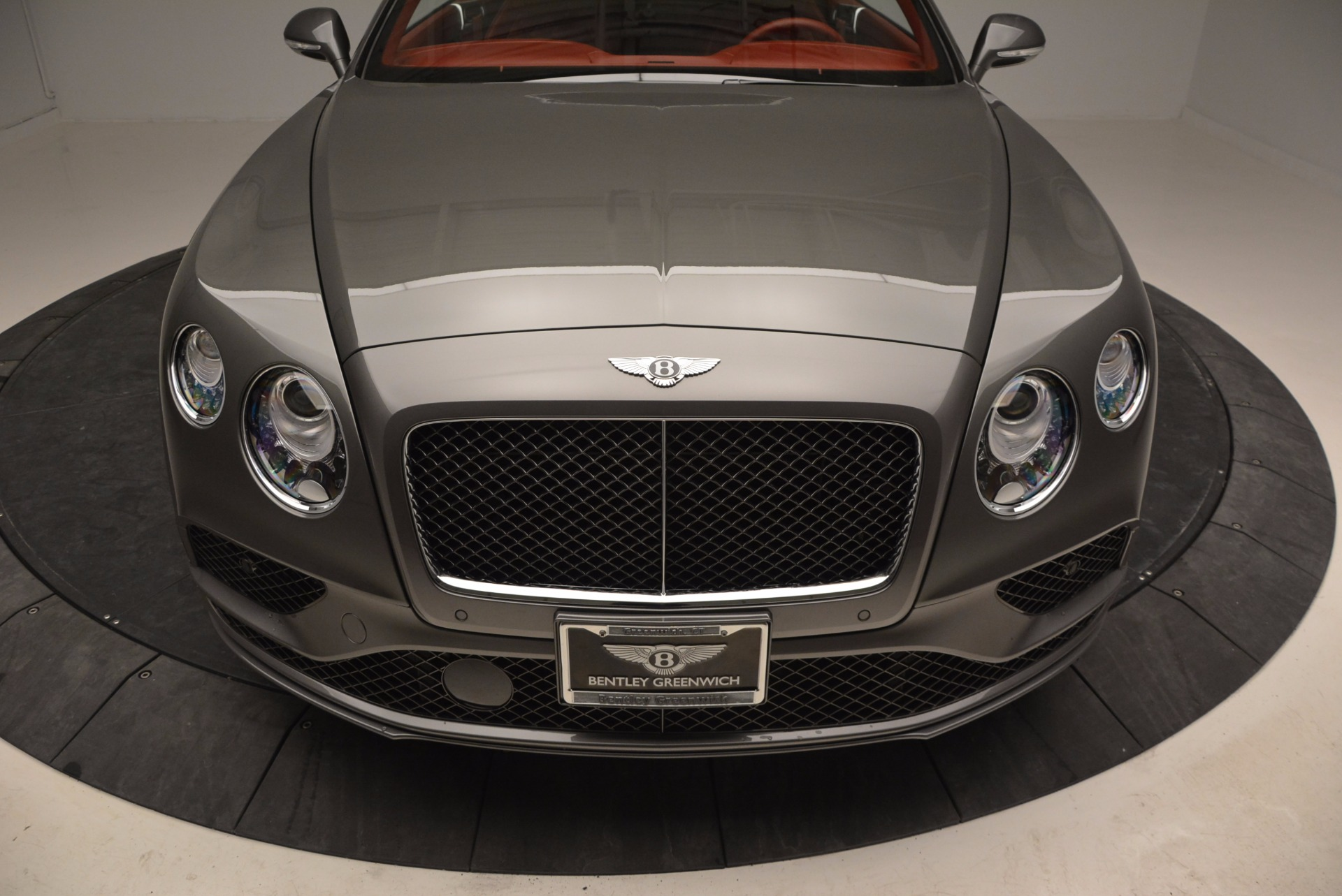 Used 2016 Bentley Continental GT Speed For Sale In Greenwich, CT 910_p13