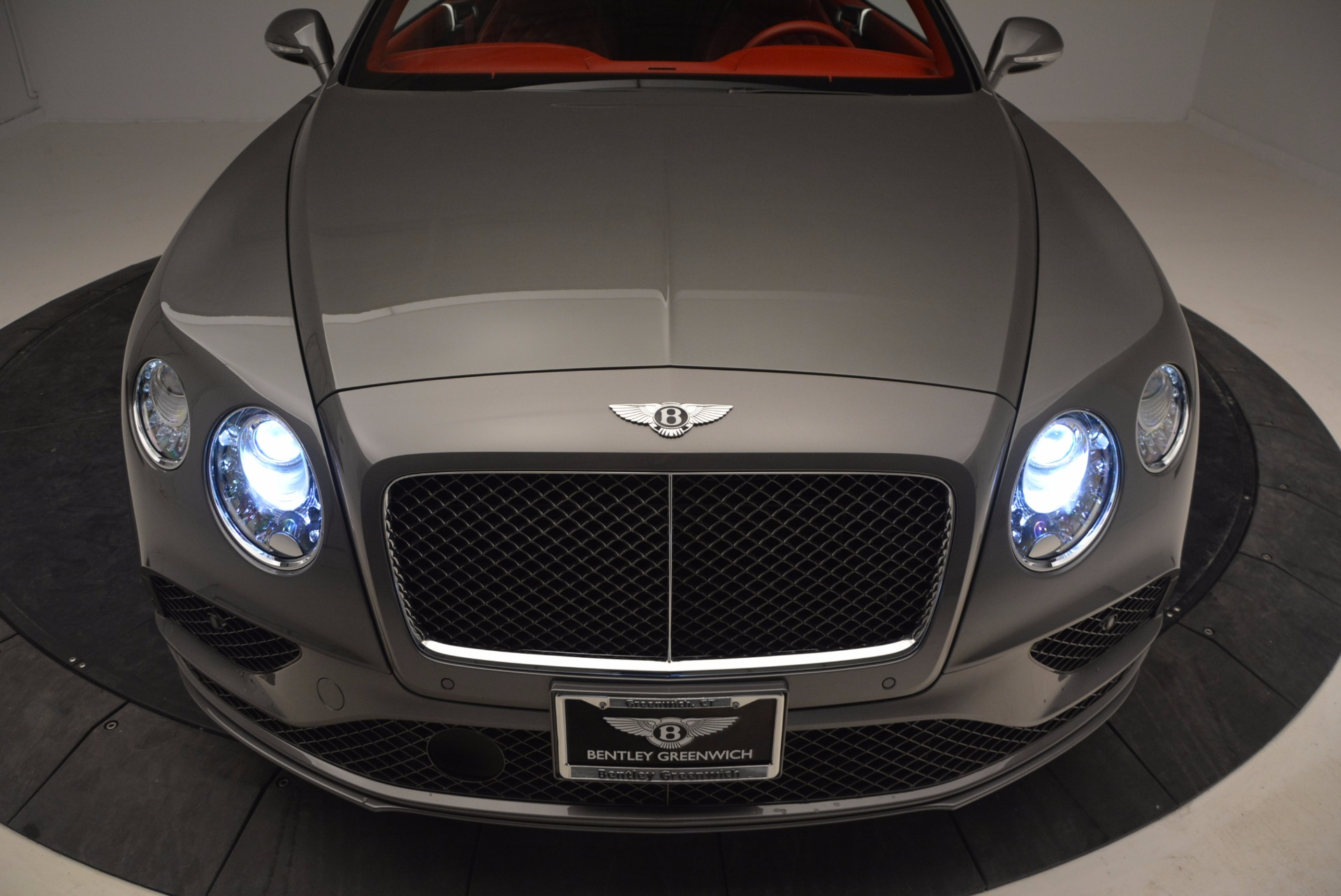 Used 2016 Bentley Continental GT Speed For Sale In Greenwich, CT 910_p15
