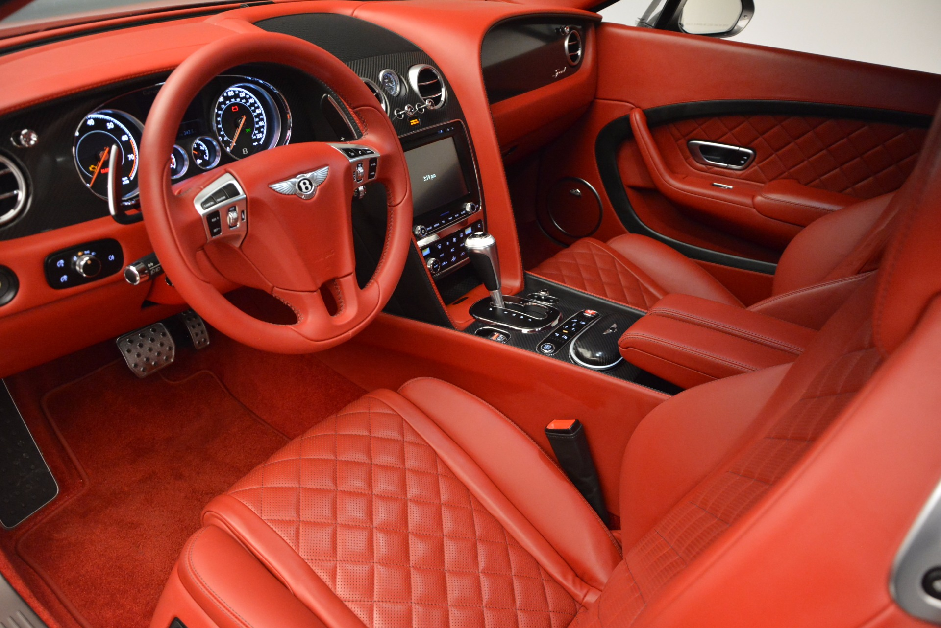 Used 2016 Bentley Continental GT Speed For Sale In Greenwich, CT 910_p28