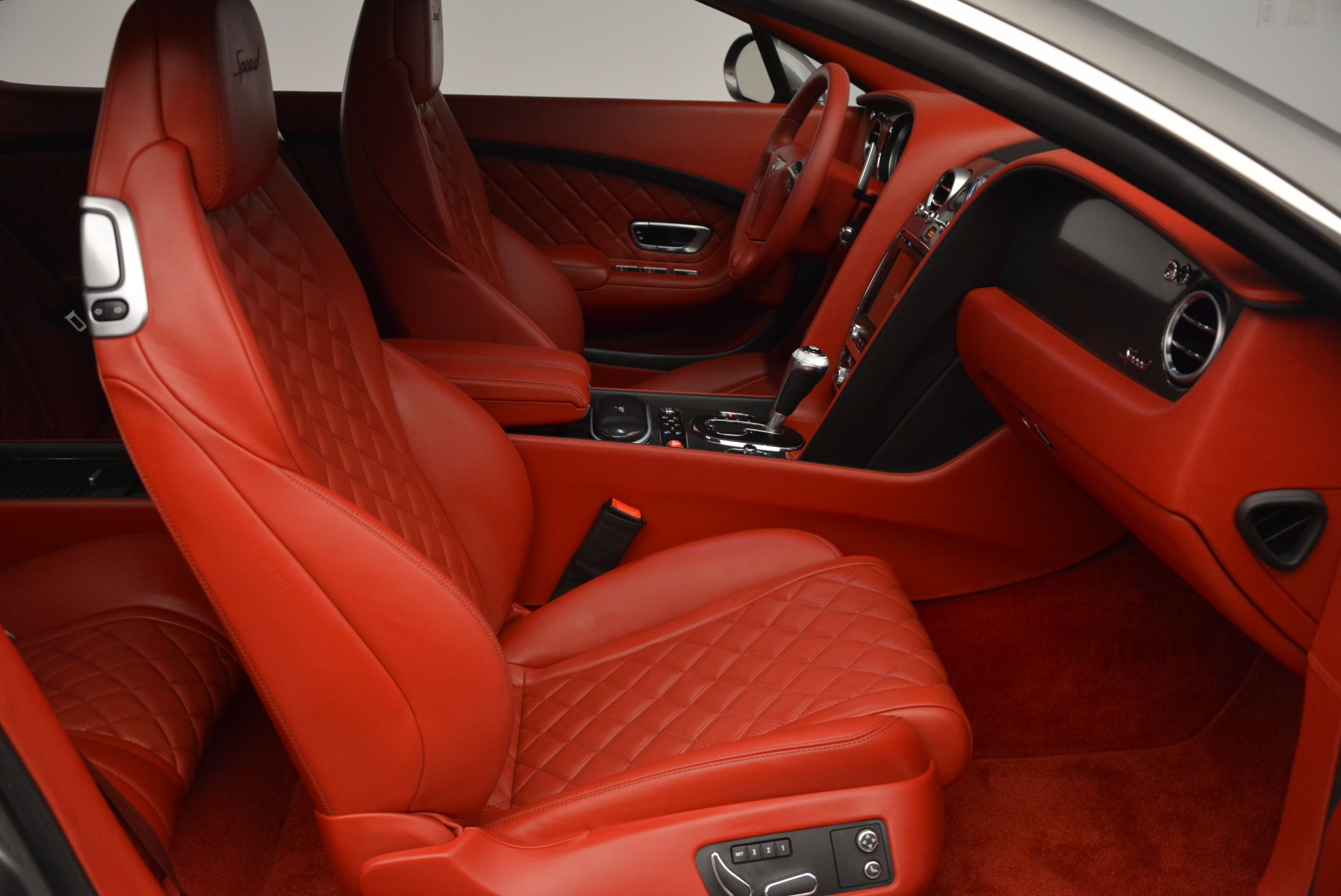 Used 2016 Bentley Continental GT Speed For Sale In Greenwich, CT 910_p38