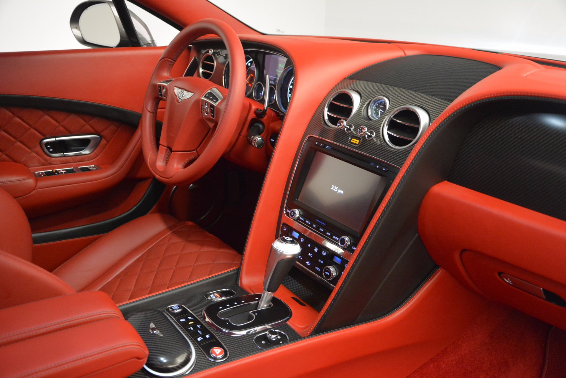 Used 2016 Bentley Continental GT Speed For Sale In Greenwich, CT 910_p40