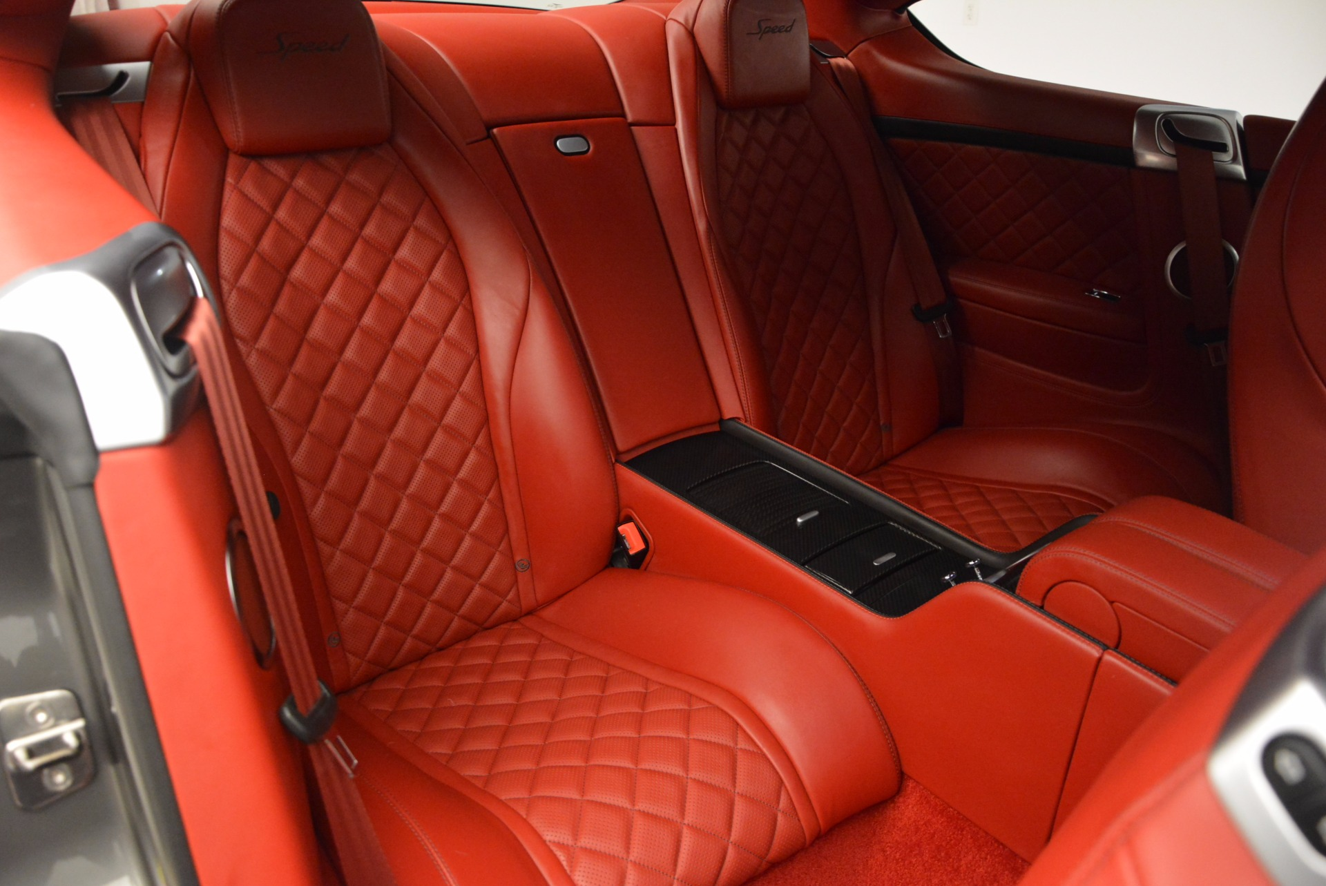 Used 2016 Bentley Continental GT Speed For Sale In Greenwich, CT 910_p41