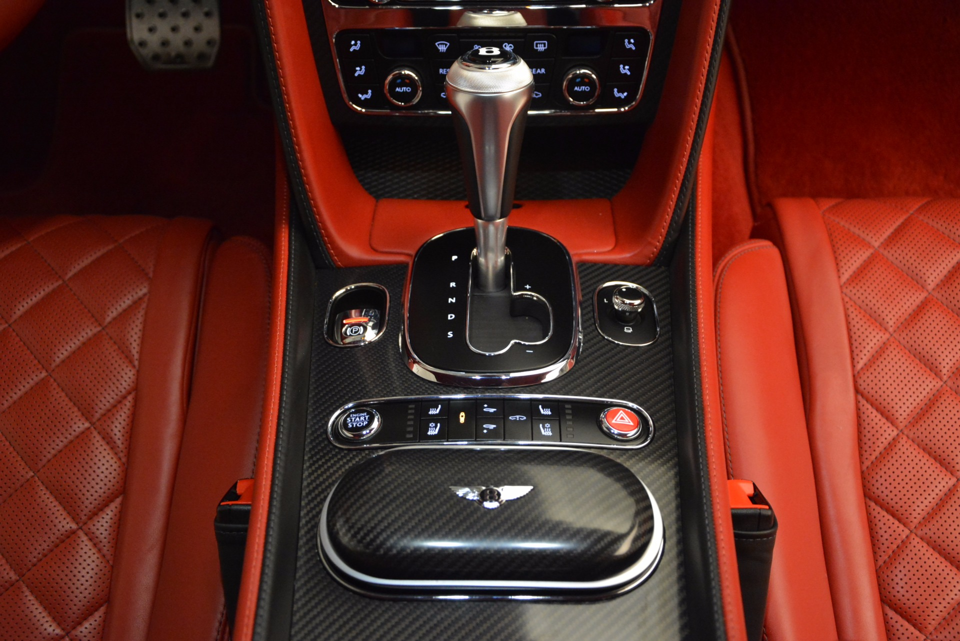 Used 2016 Bentley Continental GT Speed For Sale In Greenwich, CT 910_p45