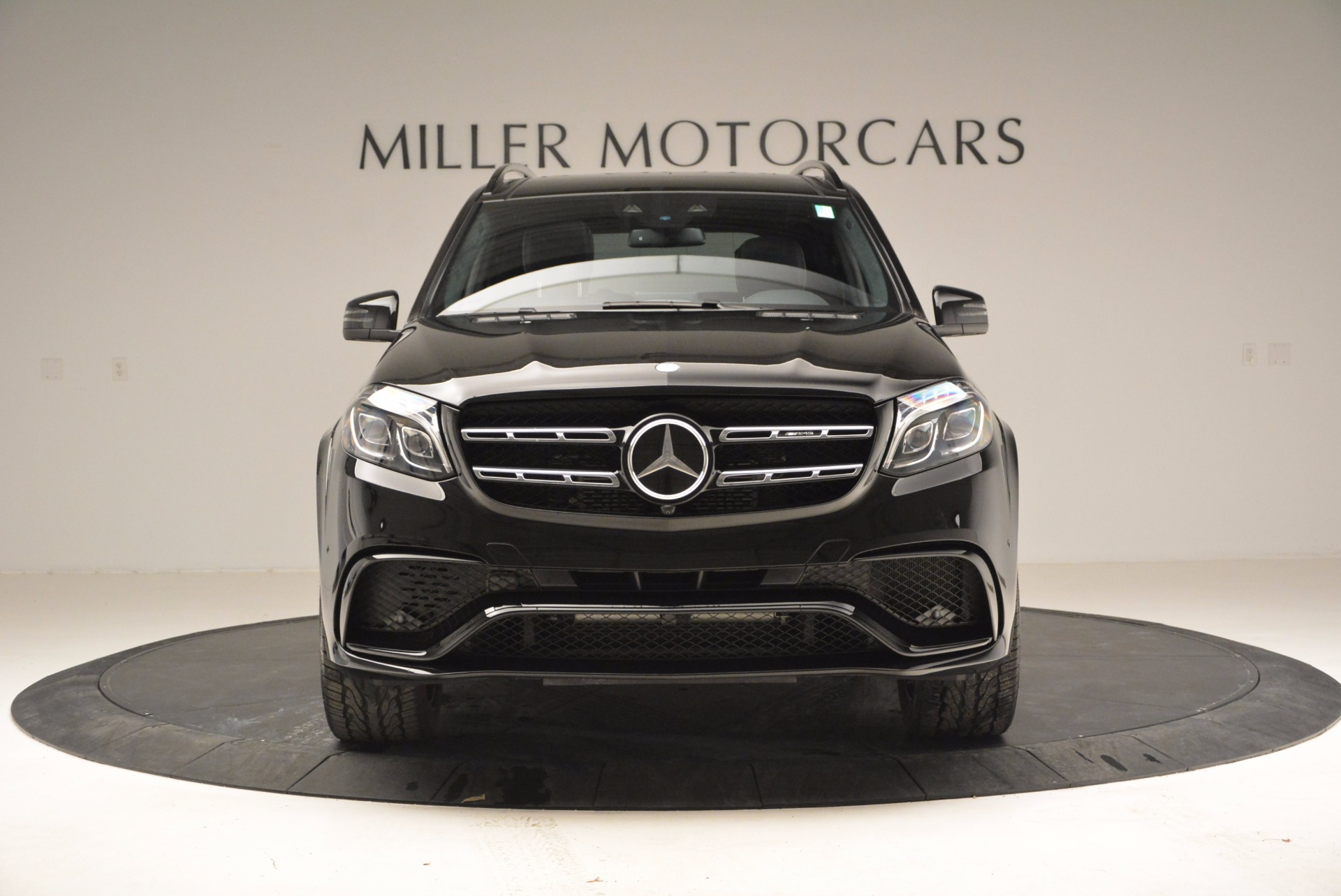 Used 2017 Mercedes Benz GLS 63 AMG | Greenwich, CT