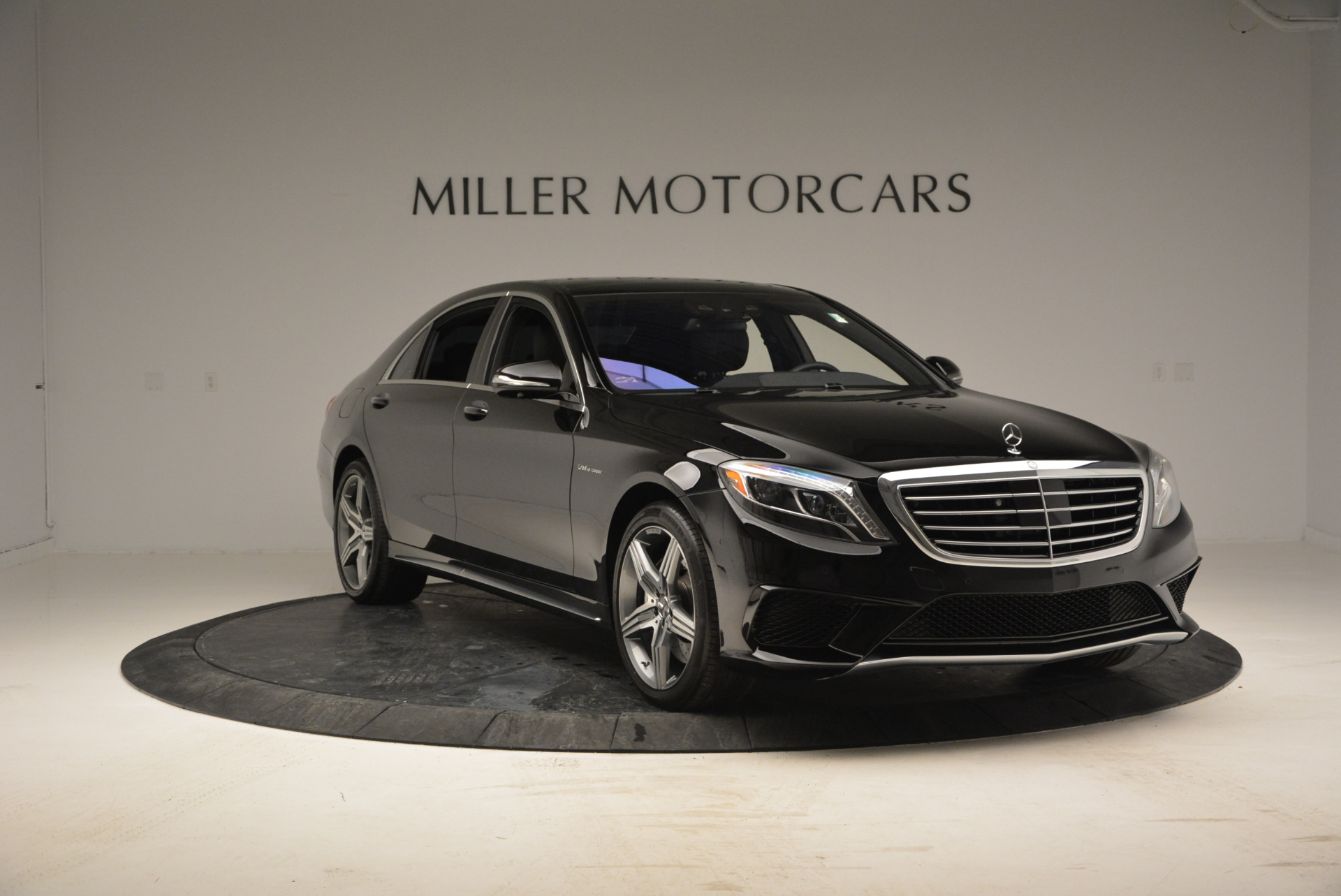 Used 2014 Mercedes Benz S-Class S 63 AMG For Sale In Greenwich, CT 912_p11