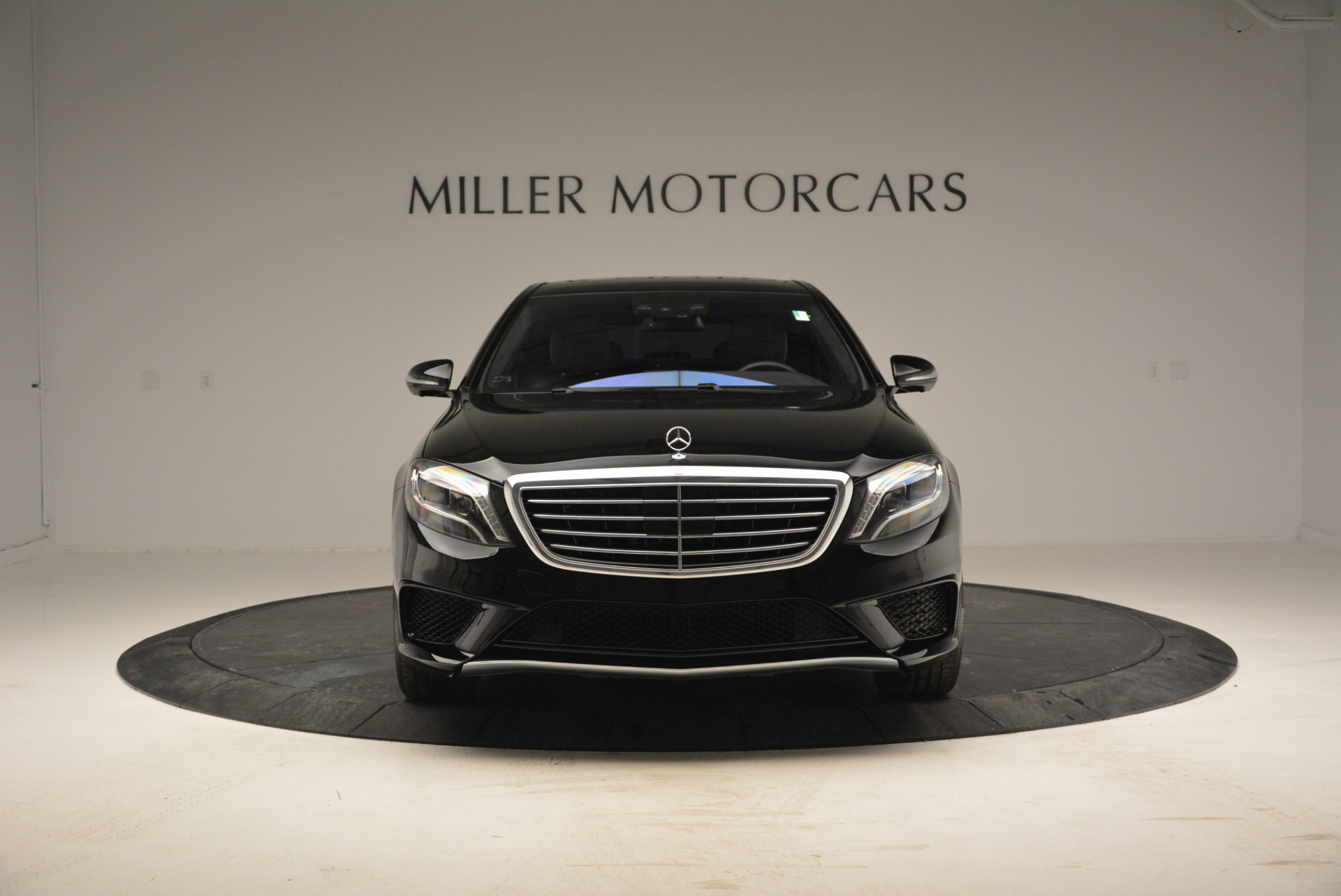 Used 2014 Mercedes Benz S-Class S 63 AMG For Sale In Greenwich, CT 912_p12