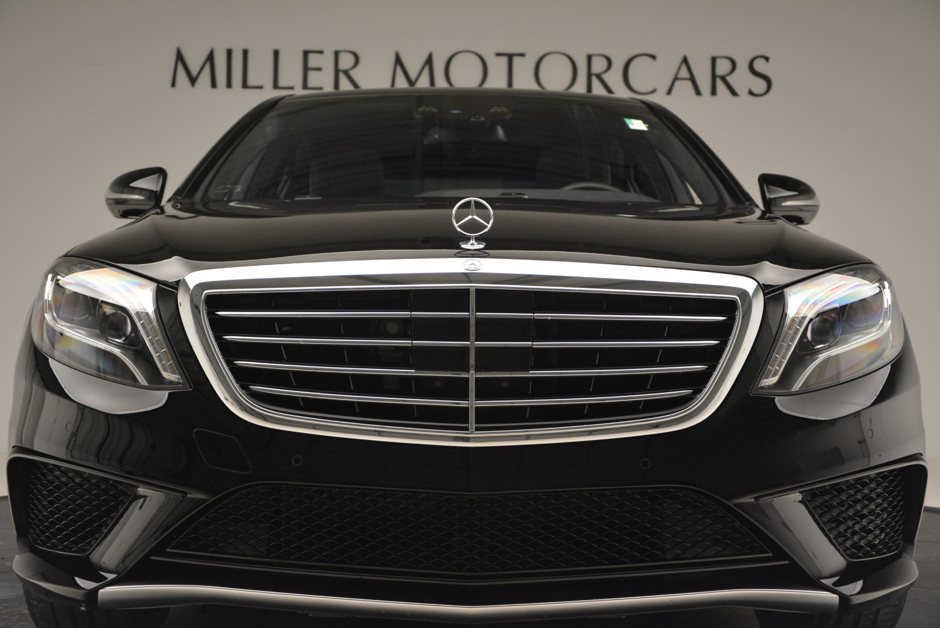 Used 2014 Mercedes Benz S-Class S 63 AMG For Sale In Greenwich, CT 912_p13