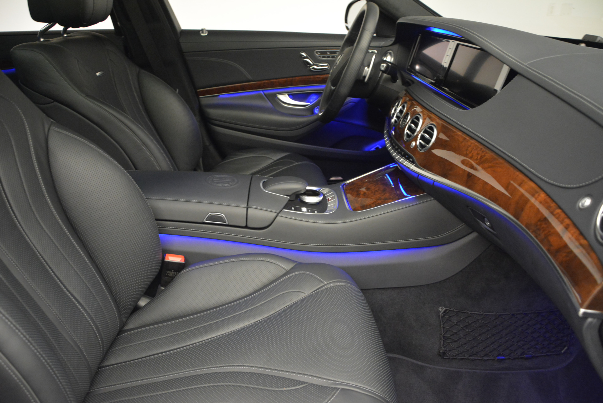 Used 2014 Mercedes Benz S-Class S 63 AMG For Sale In Greenwich, CT 912_p24