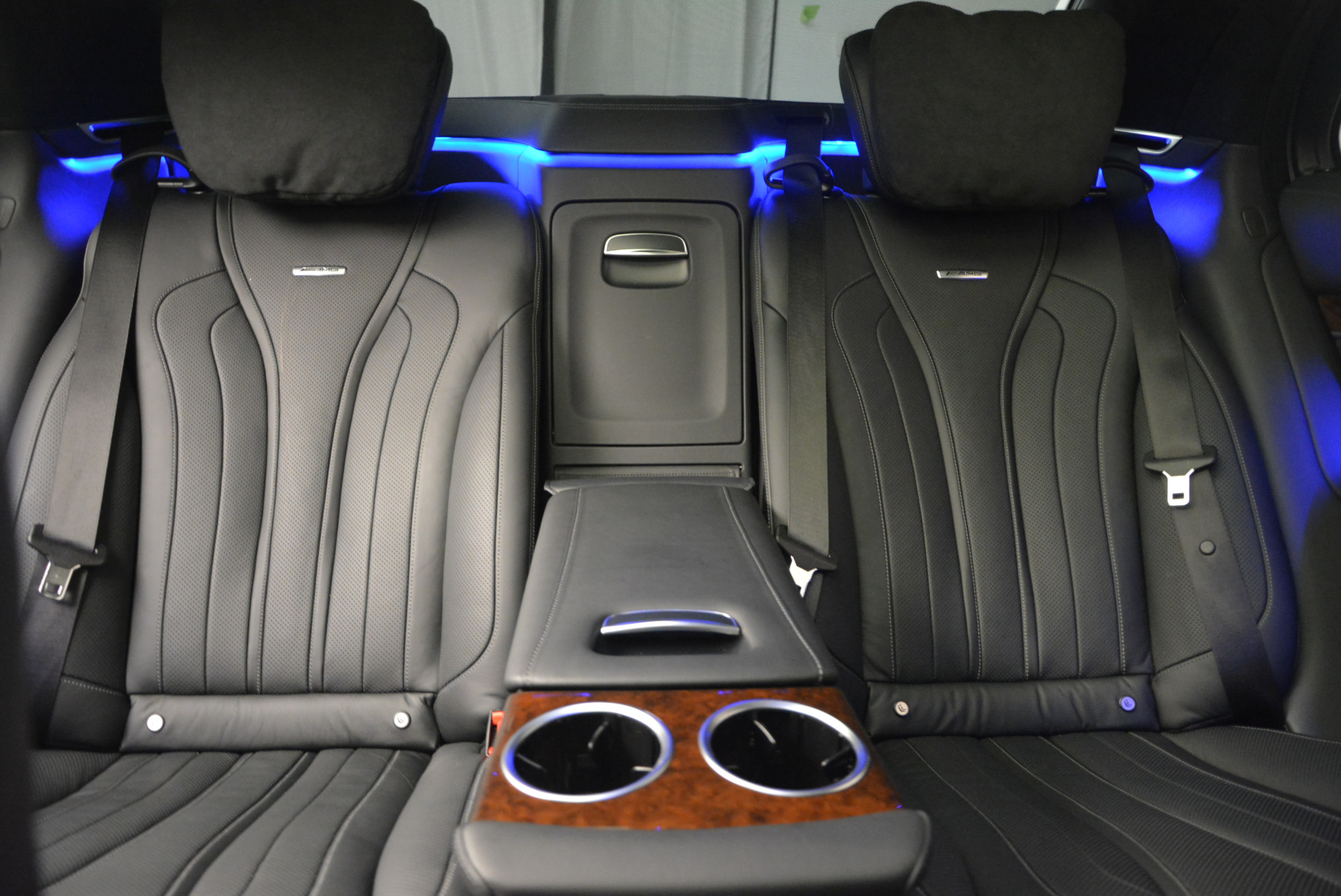 Used 2014 Mercedes Benz S-Class S 63 AMG For Sale In Greenwich, CT 912_p29