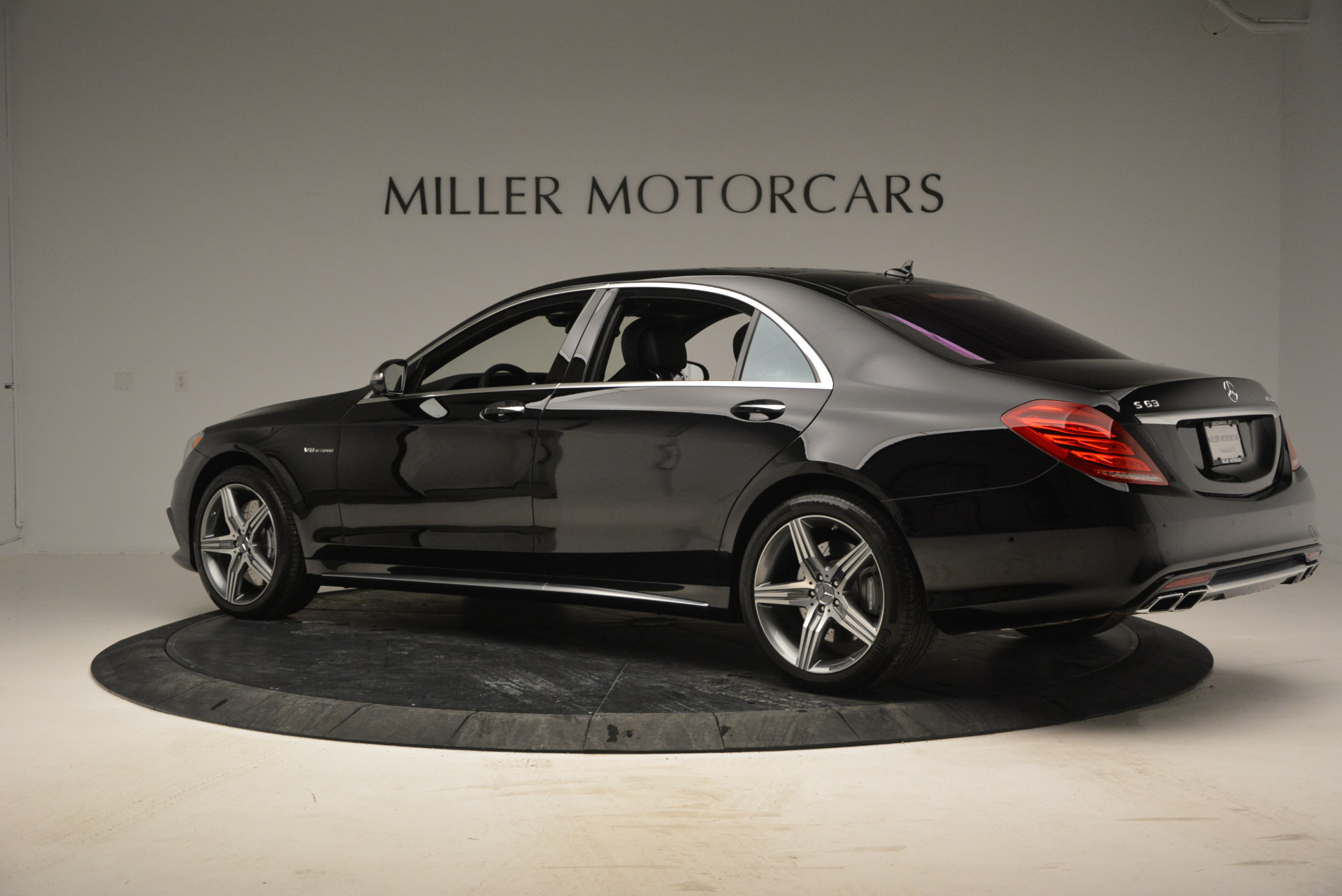 Used 2014 Mercedes Benz S-Class S 63 AMG For Sale In Greenwich, CT 912_p4