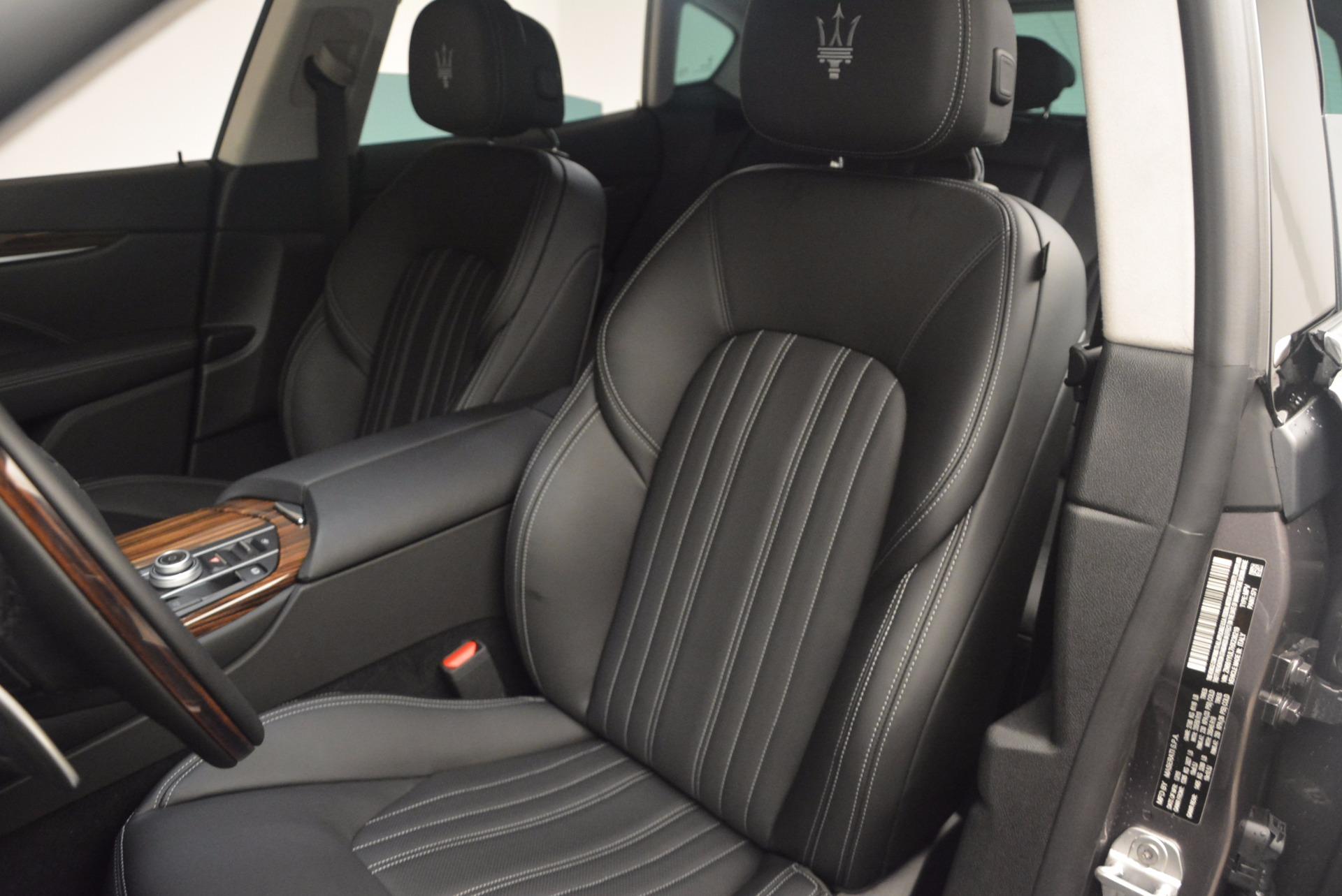 New 2017 Maserati Levante S For Sale In Greenwich, CT 913_p15