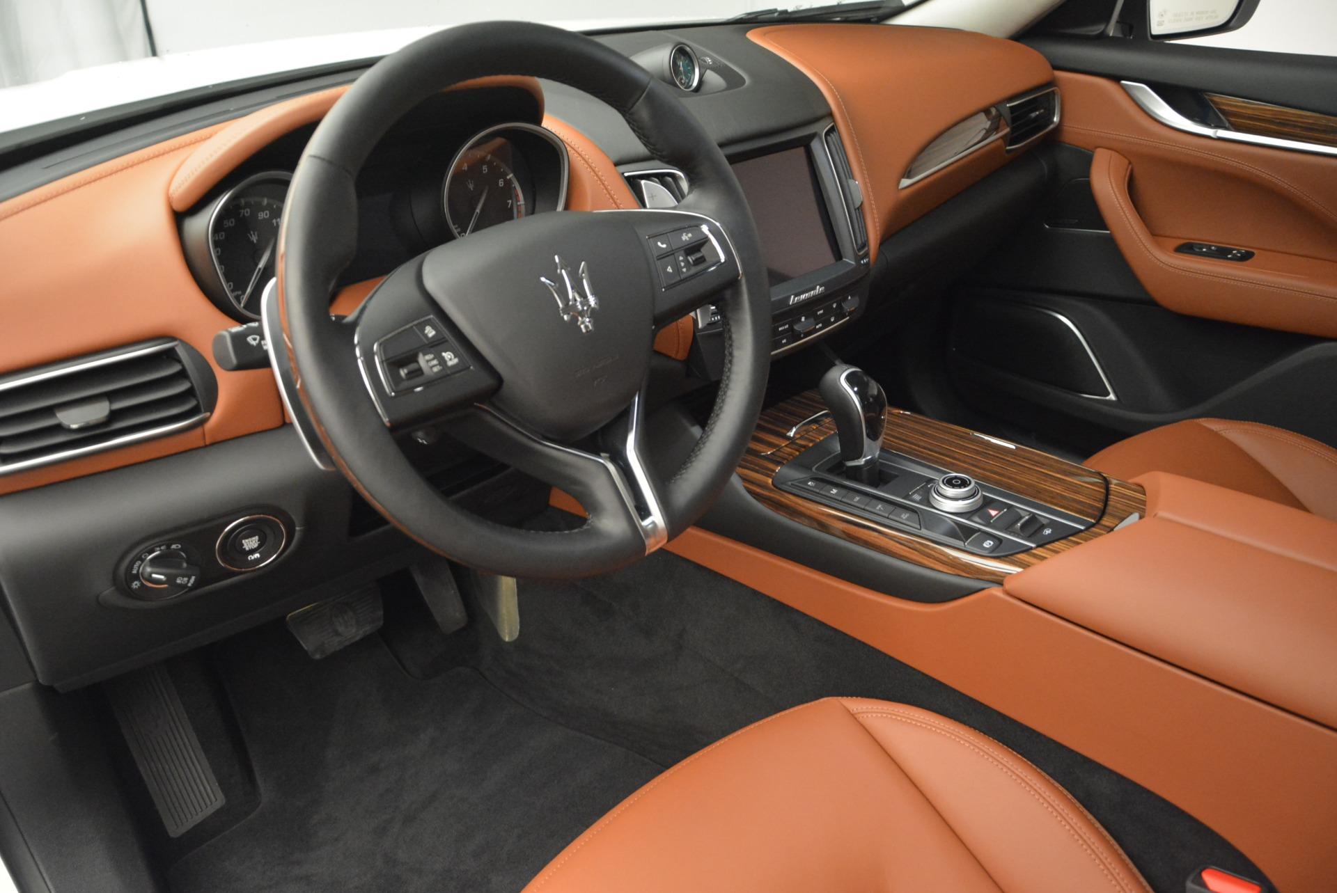 New 2017 Maserati Levante S For Sale In Greenwich, CT 914_p13