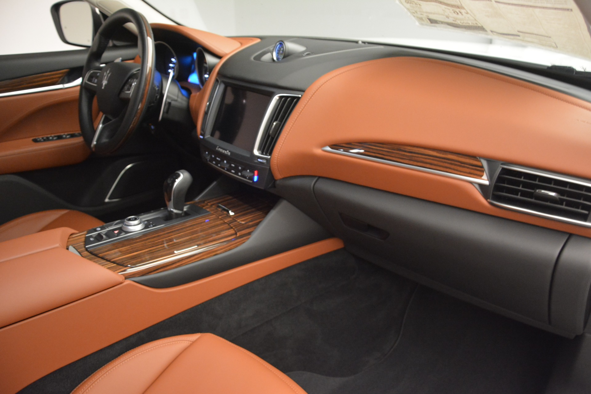 New 2017 Maserati Levante S For Sale In Greenwich, CT 914_p19