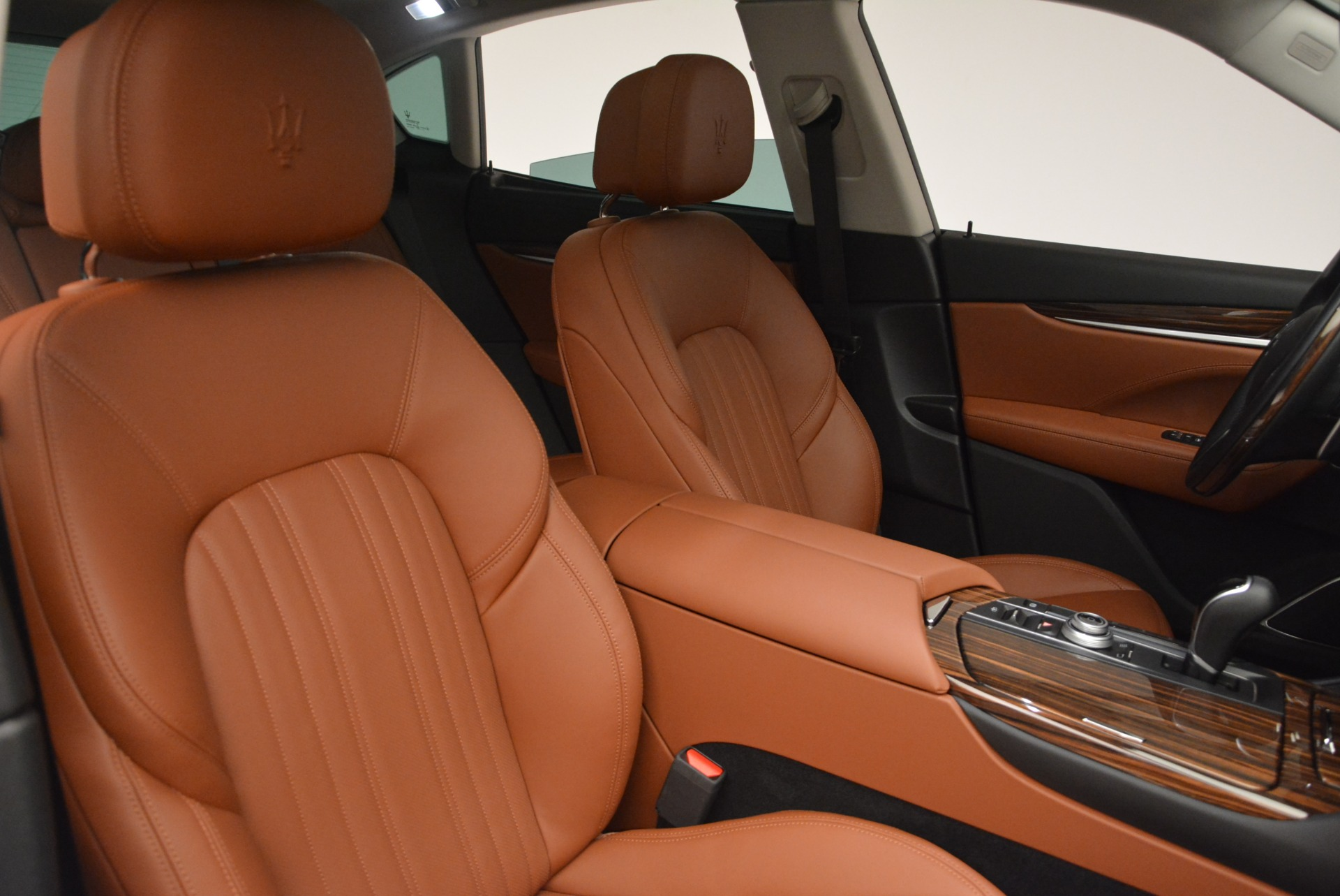 New 2017 Maserati Levante S For Sale In Greenwich, CT 914_p21