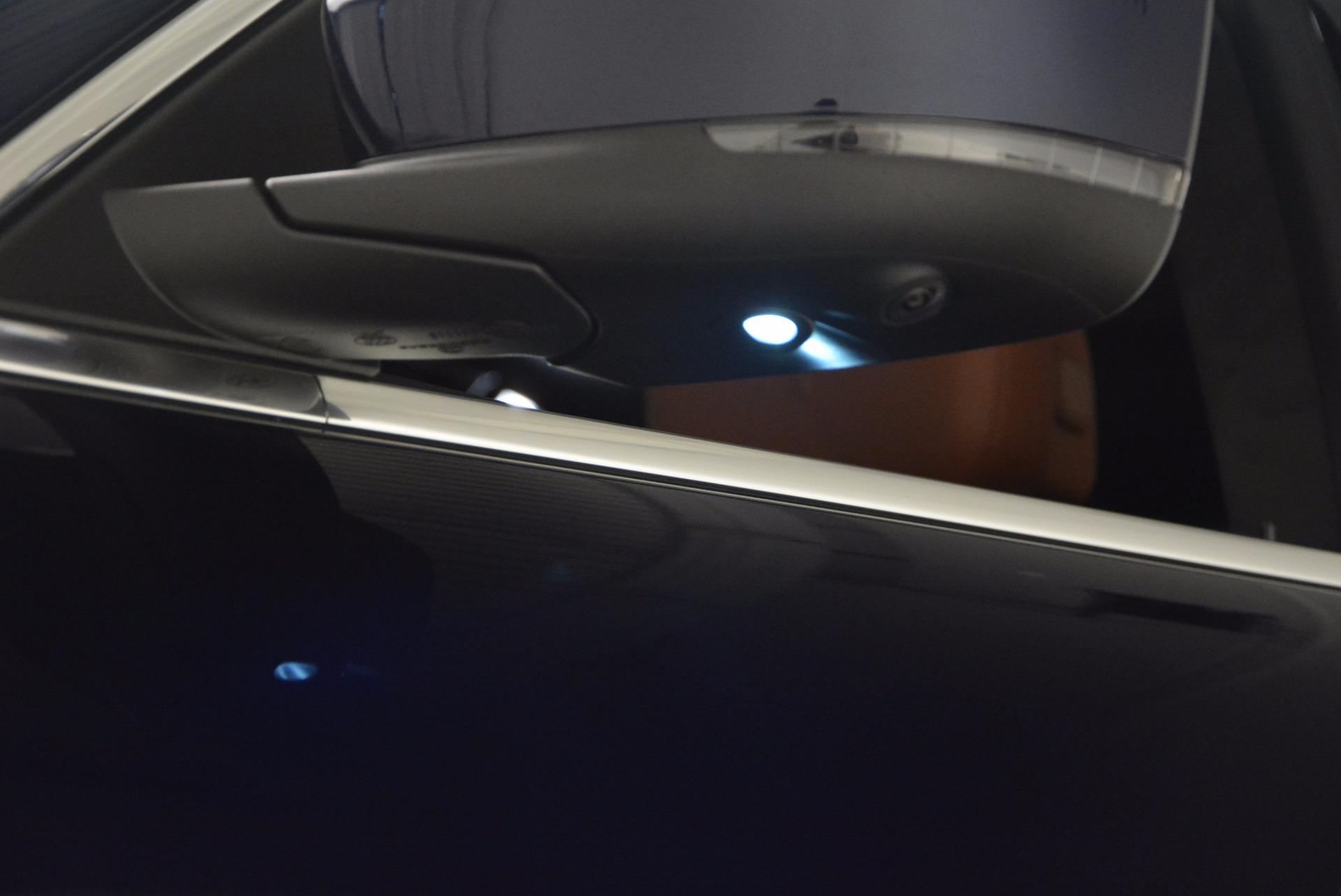 New 2017 Maserati Levante  For Sale In Greenwich, CT 915_p24