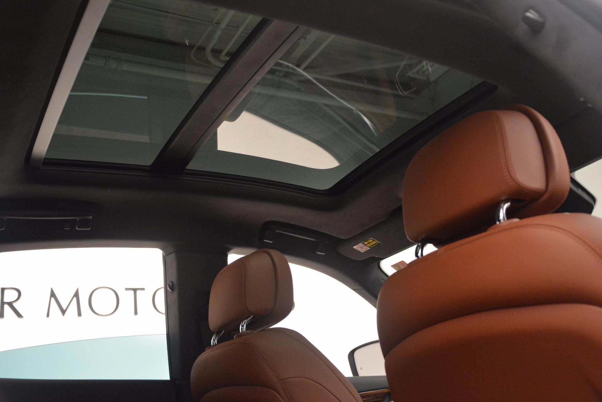 New 2017 Maserati Levante  For Sale In Greenwich, CT 915_p30