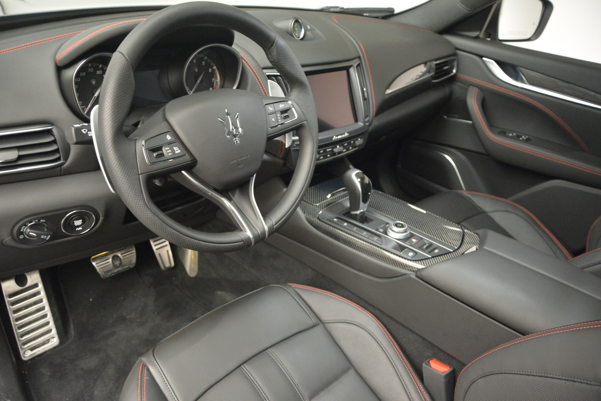 New 2017 Maserati Levante S For Sale In Greenwich, CT 917_p14