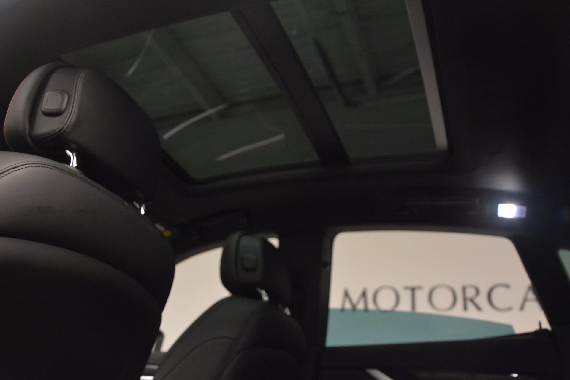New 2017 Maserati Levante S For Sale In Greenwich, CT 919_p24