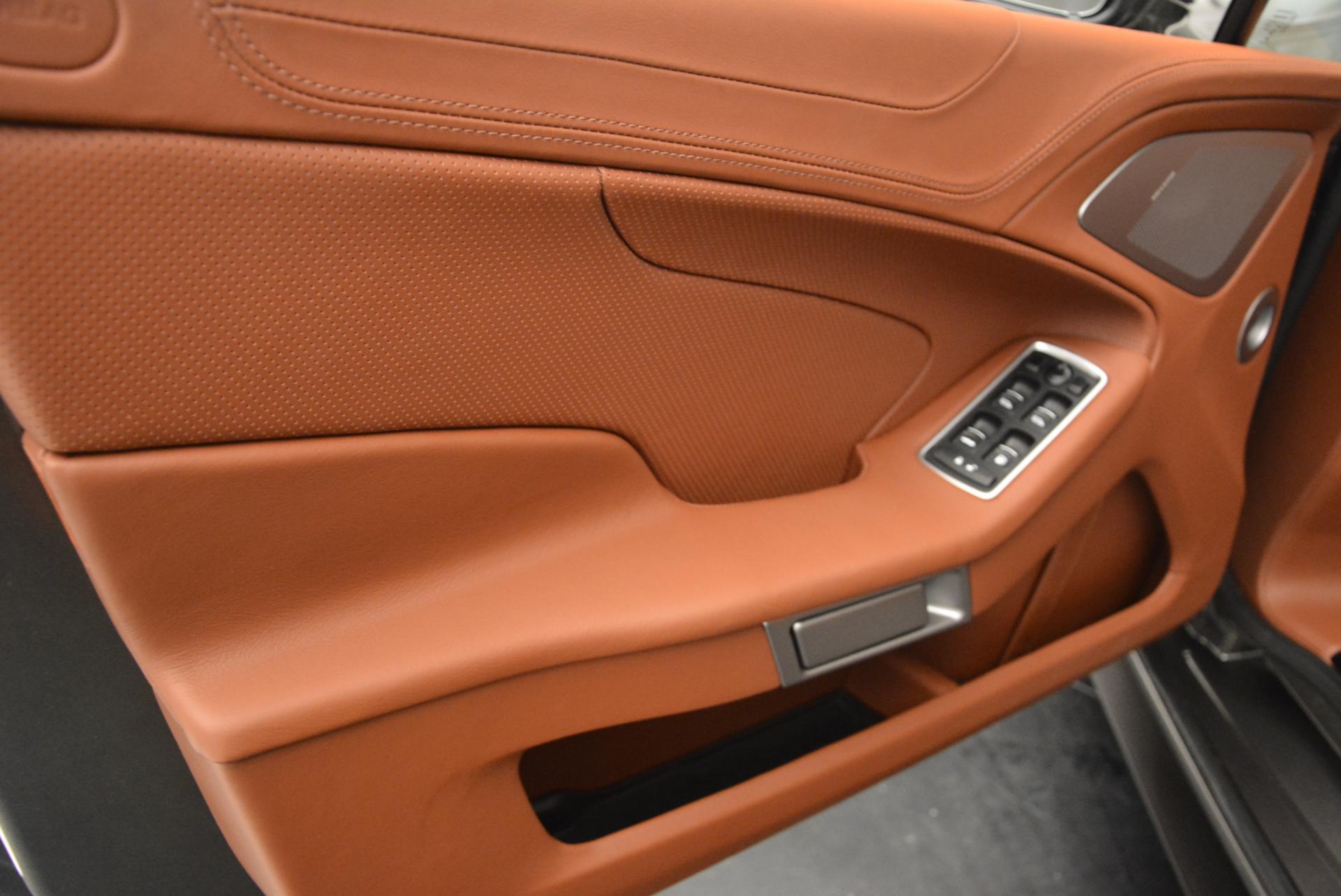 New 2016 Aston Martin Vanquish Volante  For Sale In Greenwich, CT 92_p22