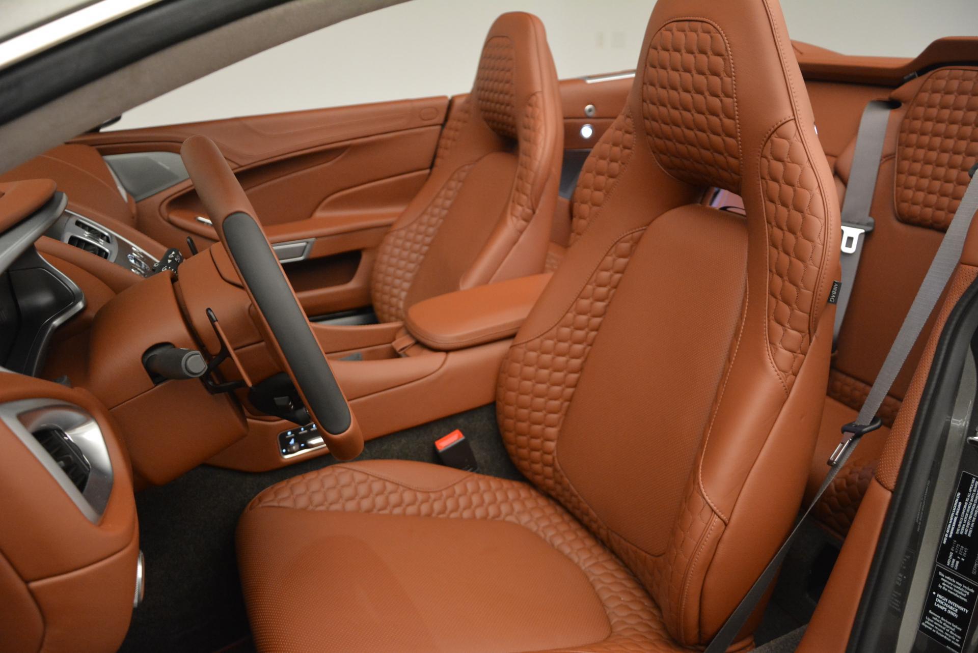 New 2016 Aston Martin Vanquish Volante  For Sale In Greenwich, CT 92_p23