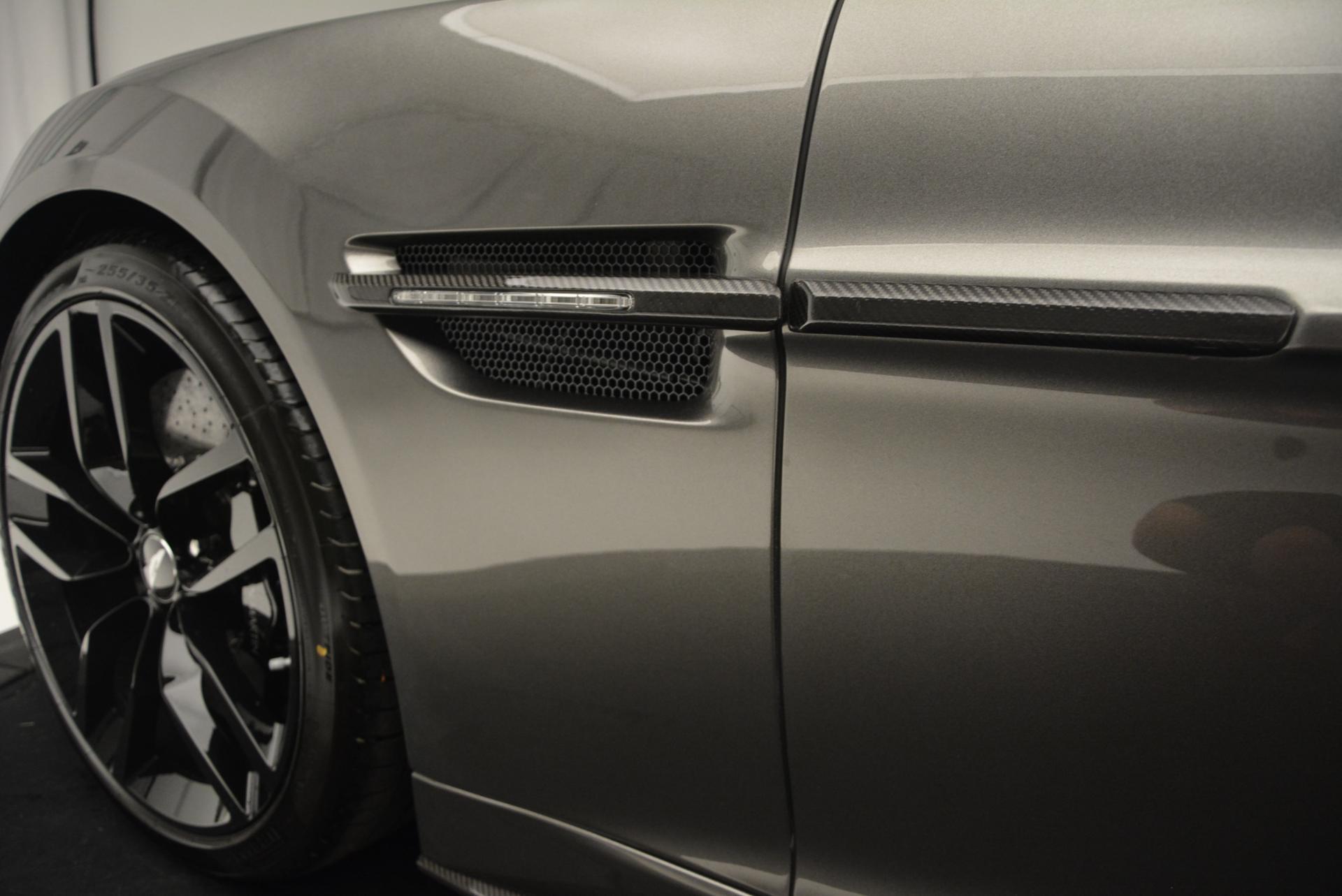 New 2016 Aston Martin Vanquish Volante  For Sale In Greenwich, CT 92_p26