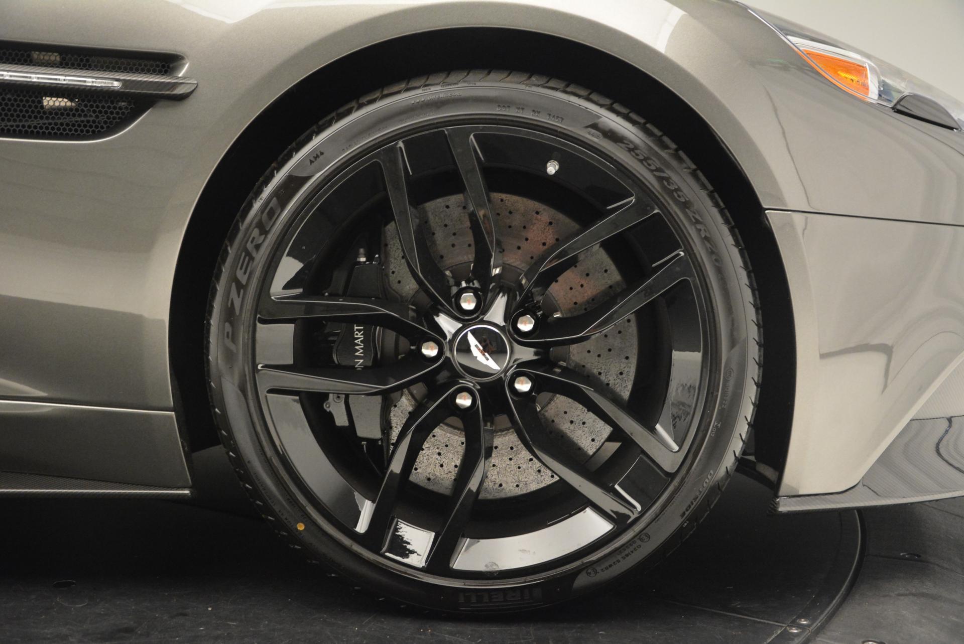 New 2016 Aston Martin Vanquish Volante  For Sale In Greenwich, CT 92_p28