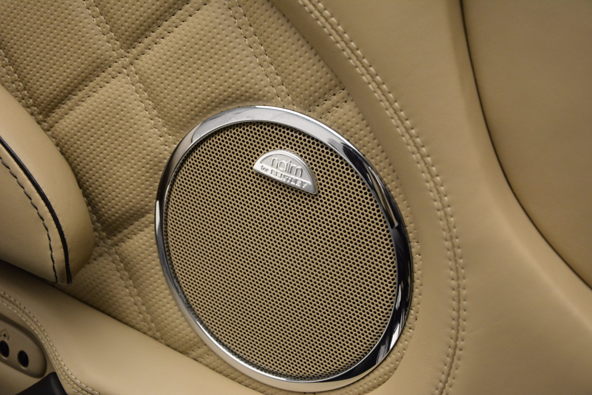 Used 2009 Bentley Brooklands  For Sale In Greenwich, CT 925_p19